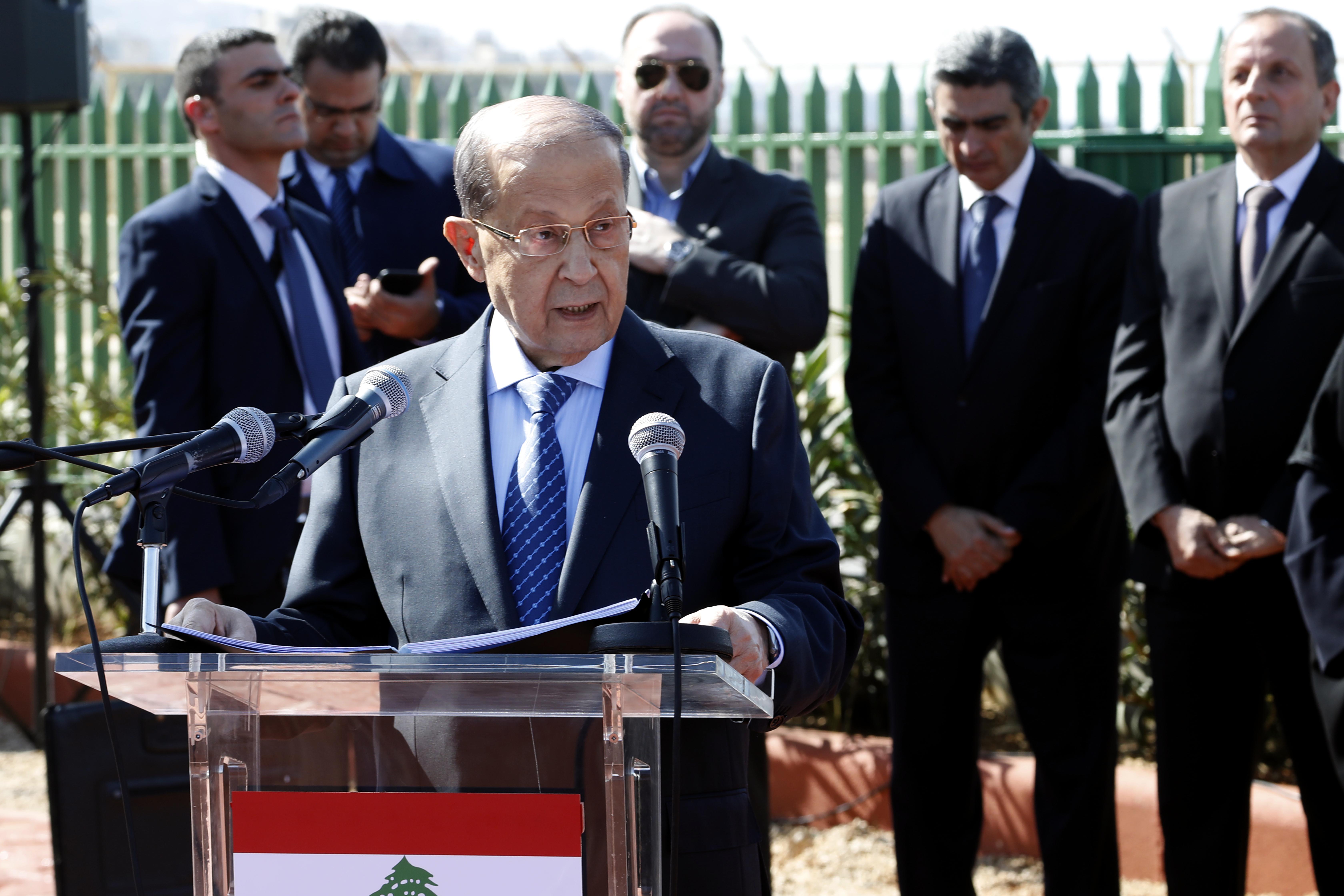 Minister Talal Arslan (5)