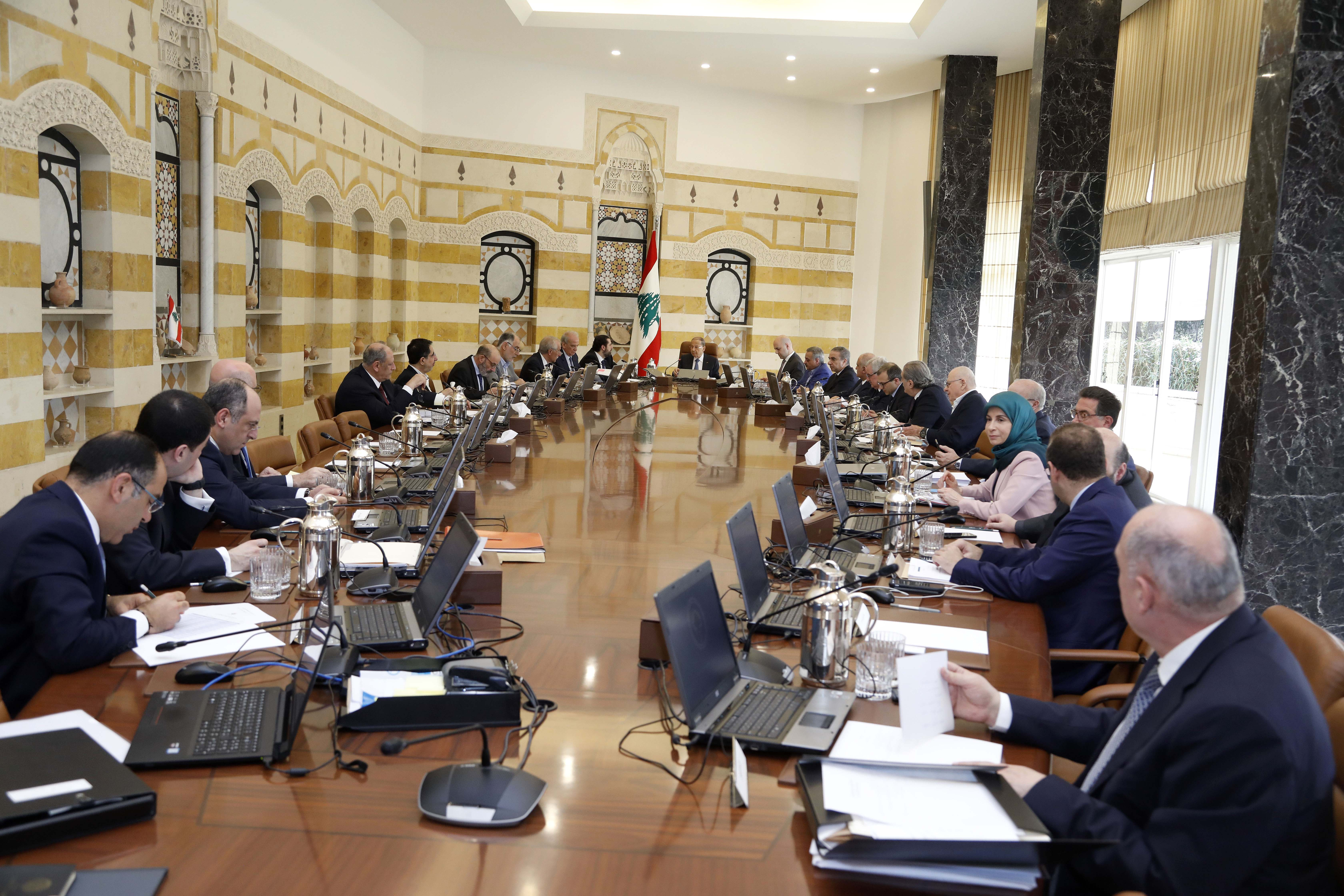 ministerial Council (2)