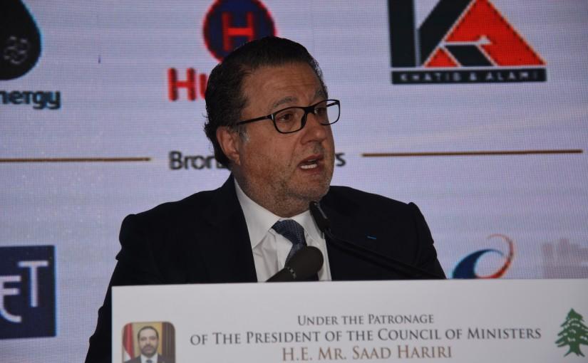 Lebanon International Investment Forum