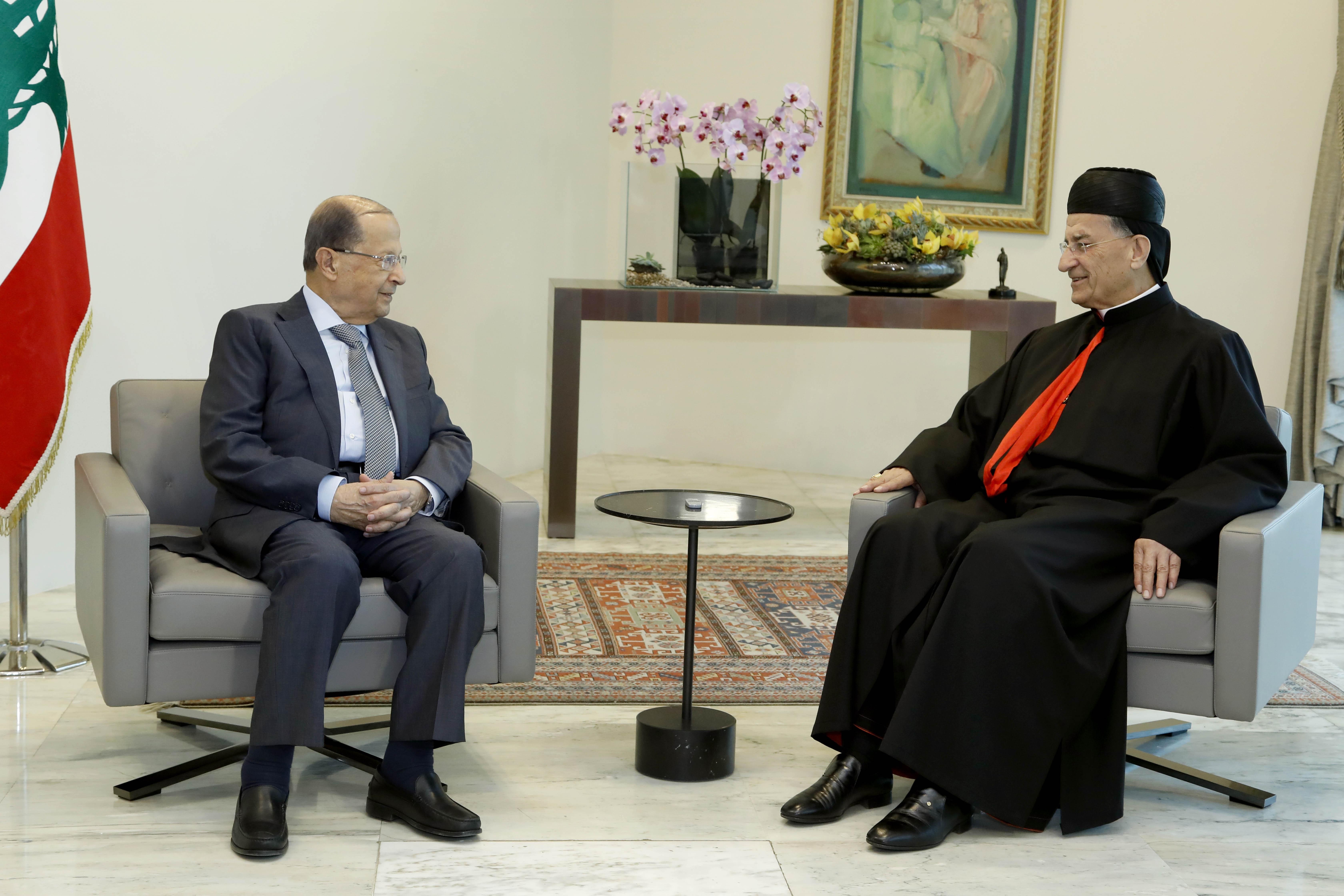 3-Patriarch Boutros Raii.