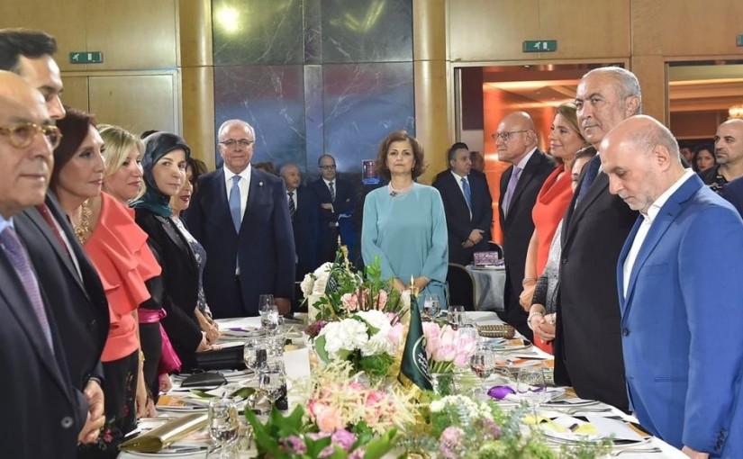 Diner for Almakased Association