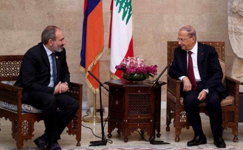 1 - Armenian Pr Minister Nikol Pashinyan 2