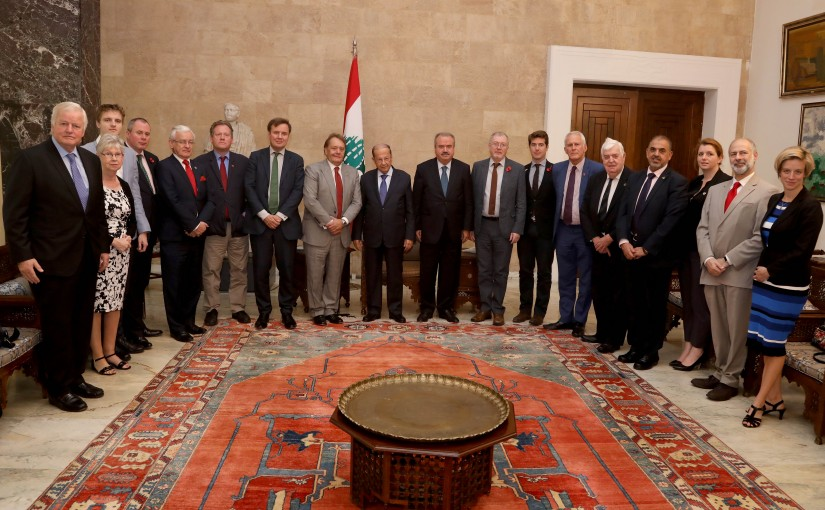 2-MP-John-Hayes-United-Kingdom-with-a-delegation