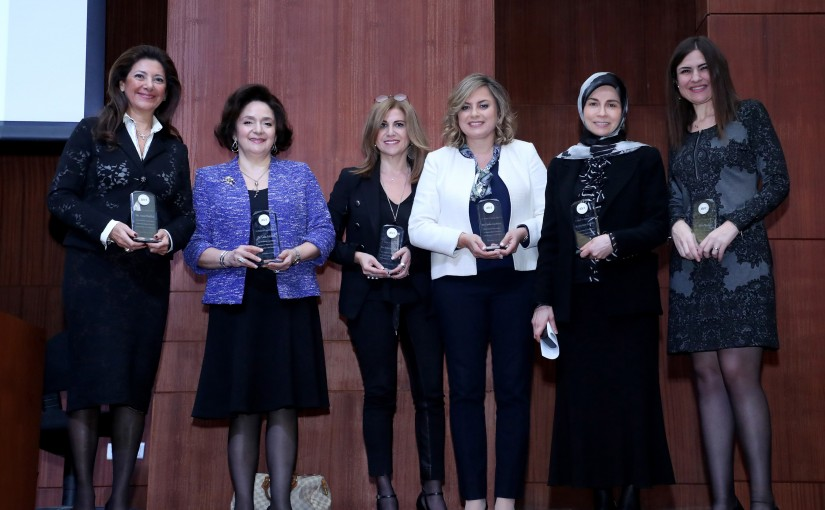 The Worldwide Conversation on Women's Higher Education & Equality in the Workplace.