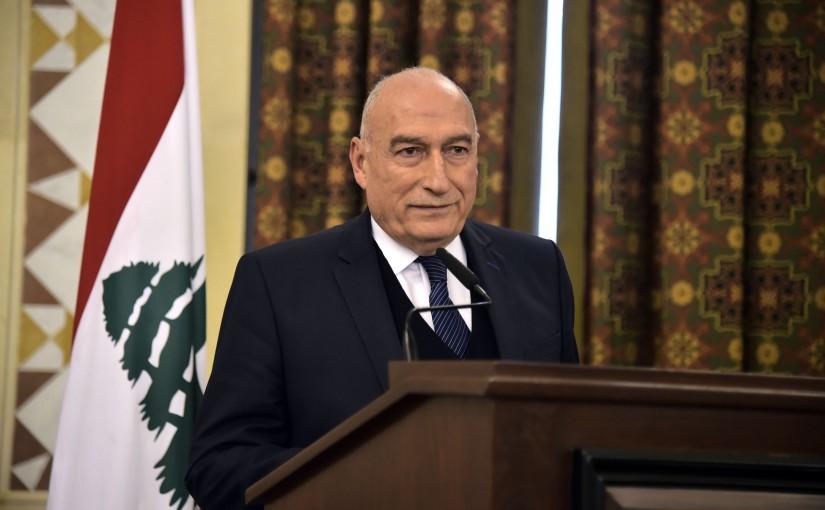 Mr Fouad Fleifel Honors a Delegation from Lebanese School