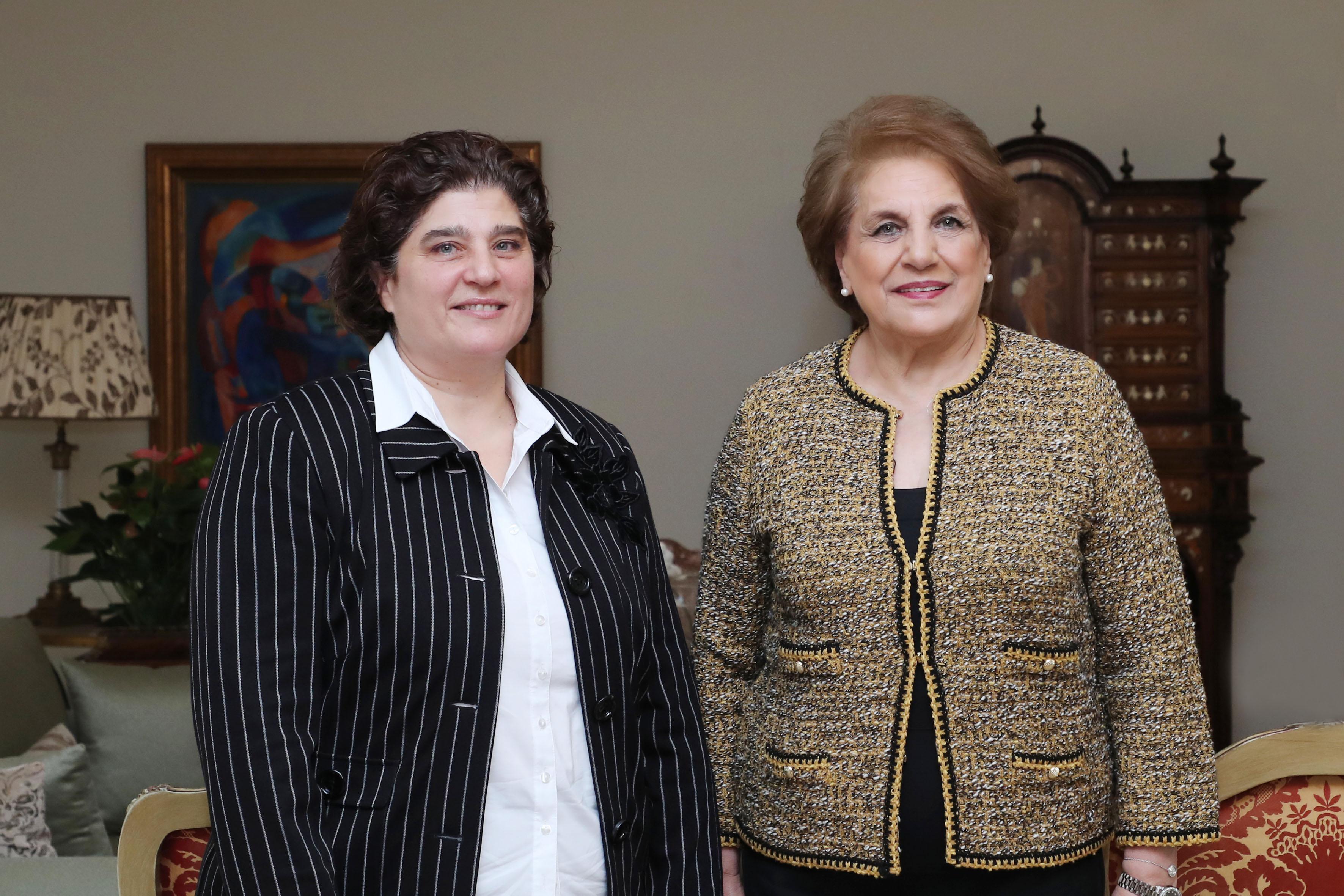Mrs. Ghada Mouwanes Hounoud (2)