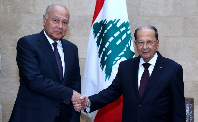 2-Ahmed-Aboul-Gheit-Secretary-General-2
