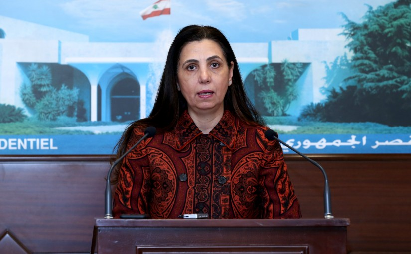 2-Minister-Dr.-Roula-Deshti-press-2