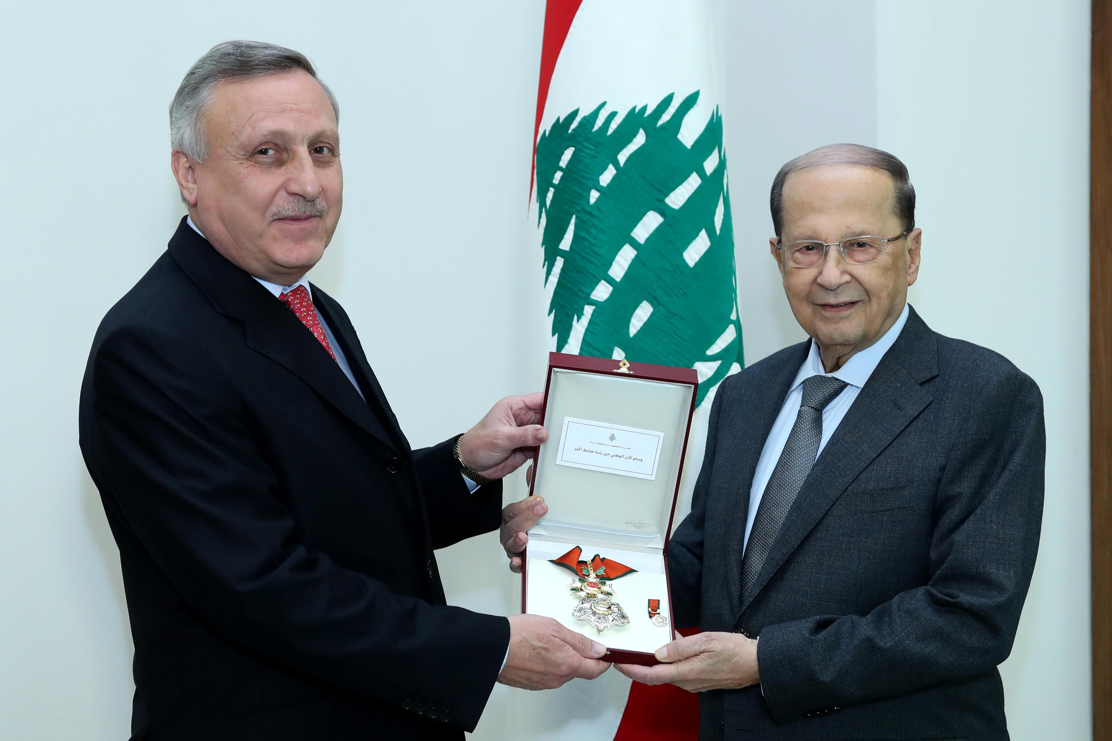 5 - Jordanian Ambassador (2)