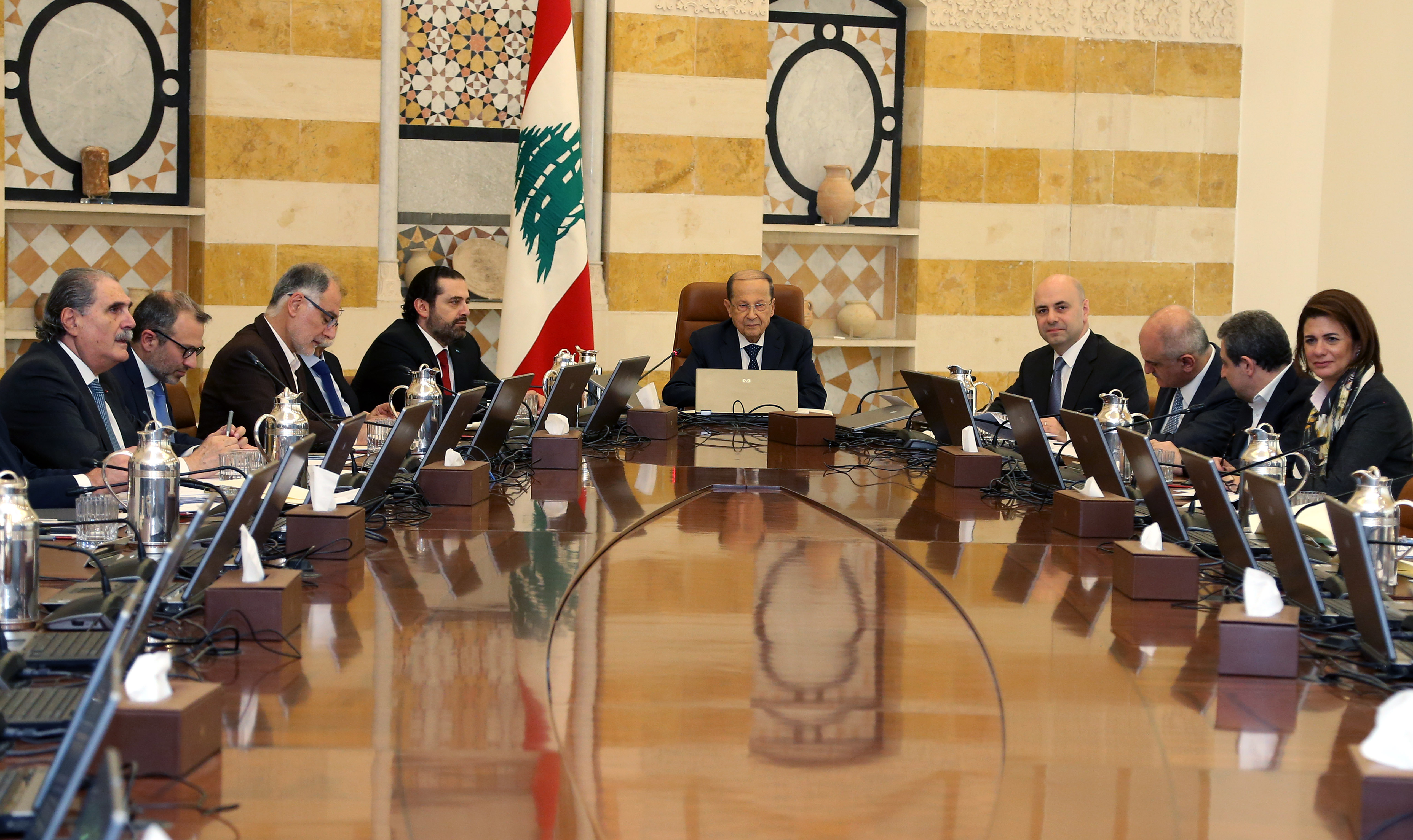 5- Ministerial Council (2)