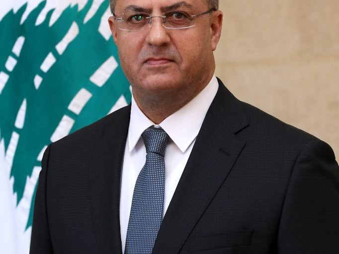 Minister Hassan Lakiss