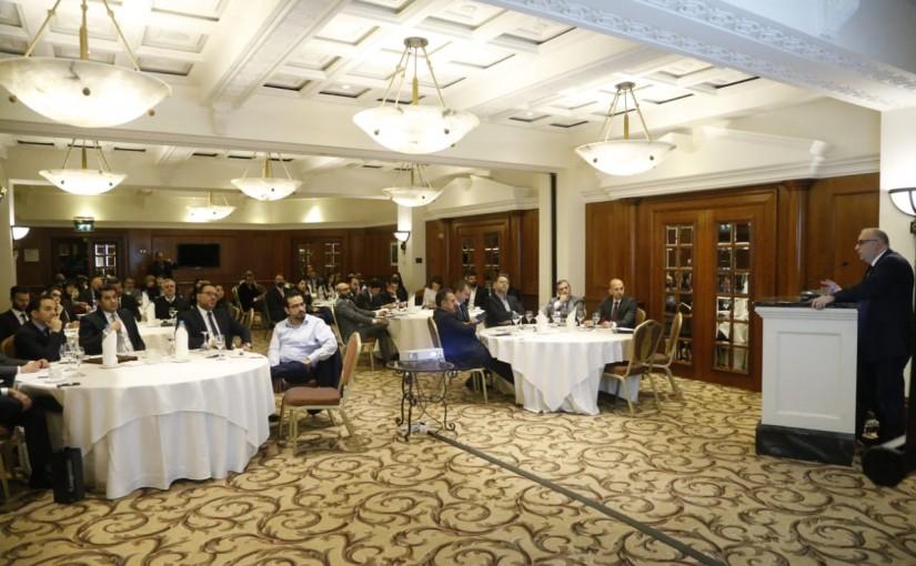 LFA Workshop at Phoenician Hotel