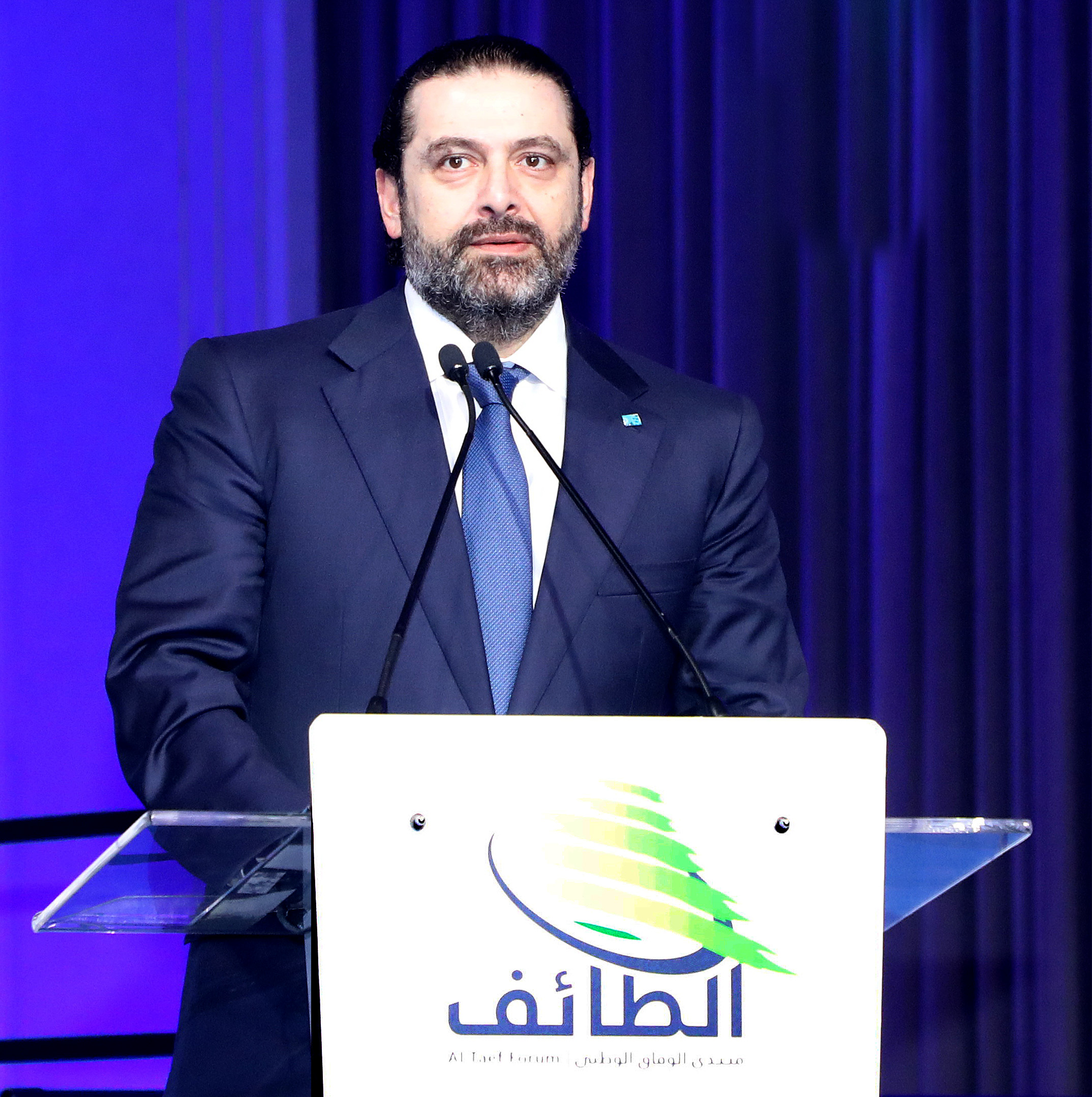Pr Minister Saad Hariri Attends el Taef Events at Sea Side 2