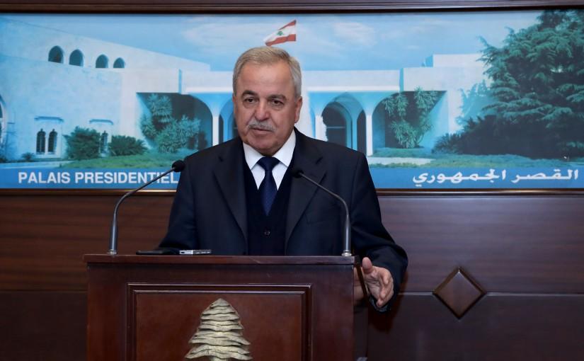 2-Minister-Hassan-Mrad-1