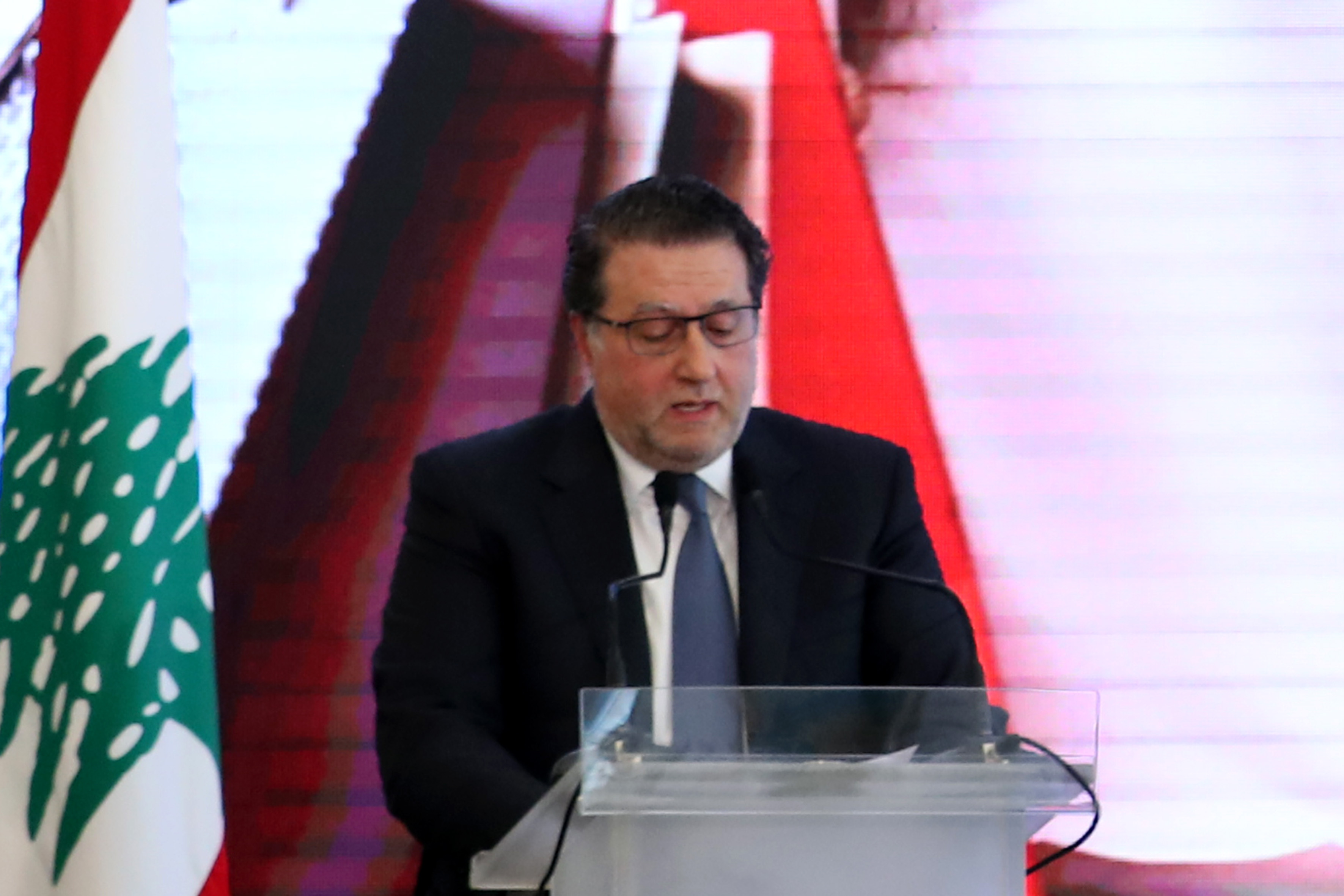 4 - Launch Of The National Campaign To Boost The Lebanese Economy 6