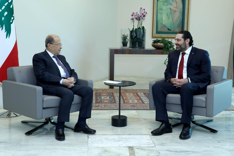 6 - PM Saad Hariri