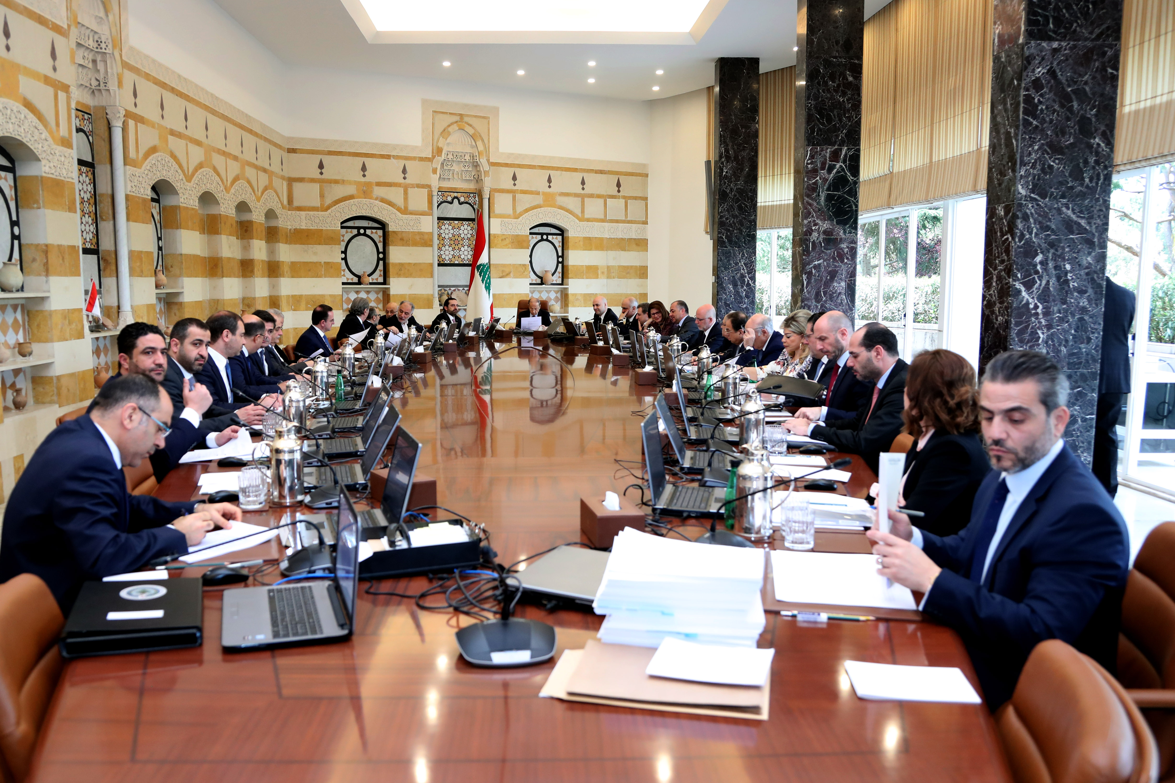 03 -Ministerial Council (1)