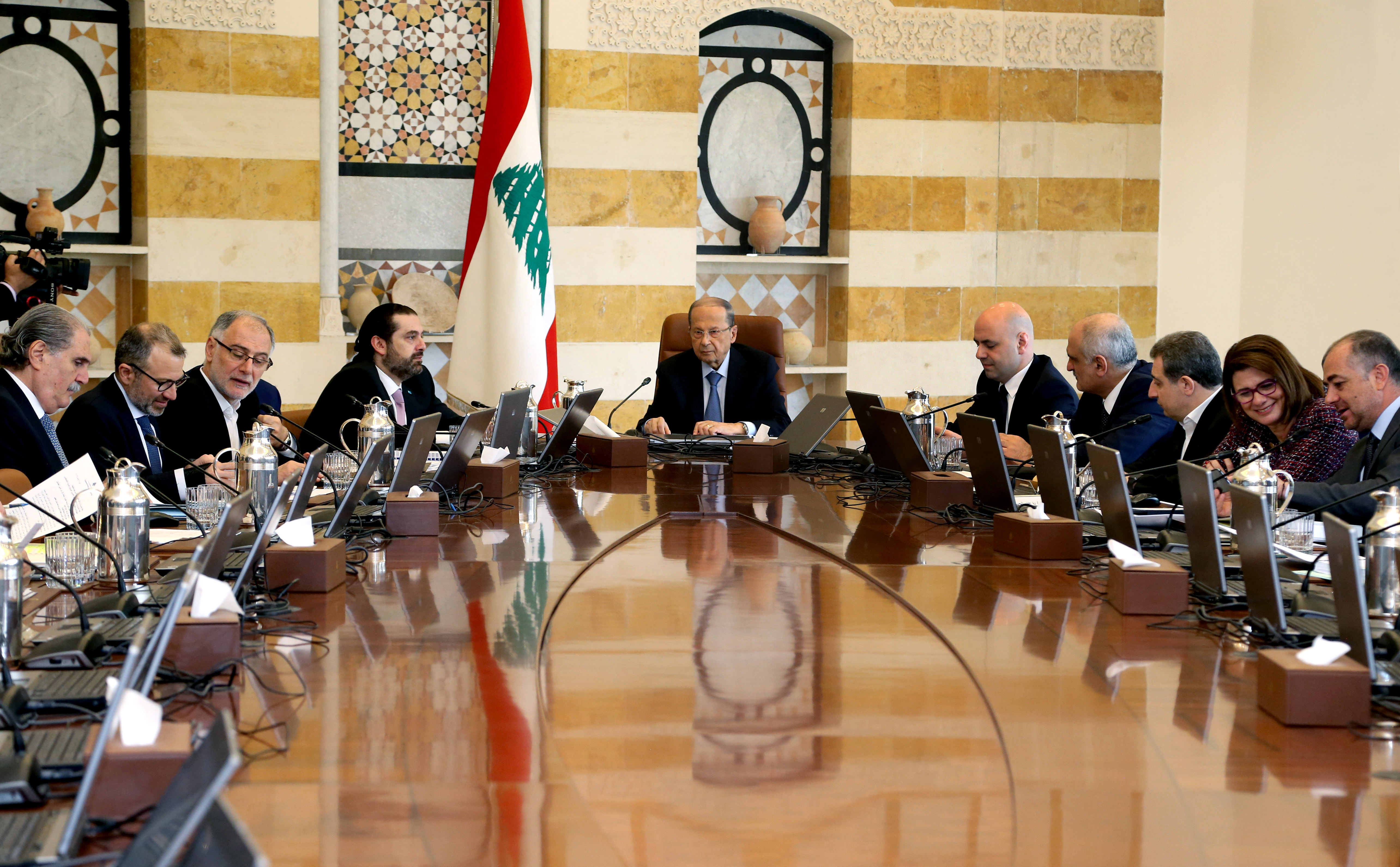 03 -Ministerial Council (2)