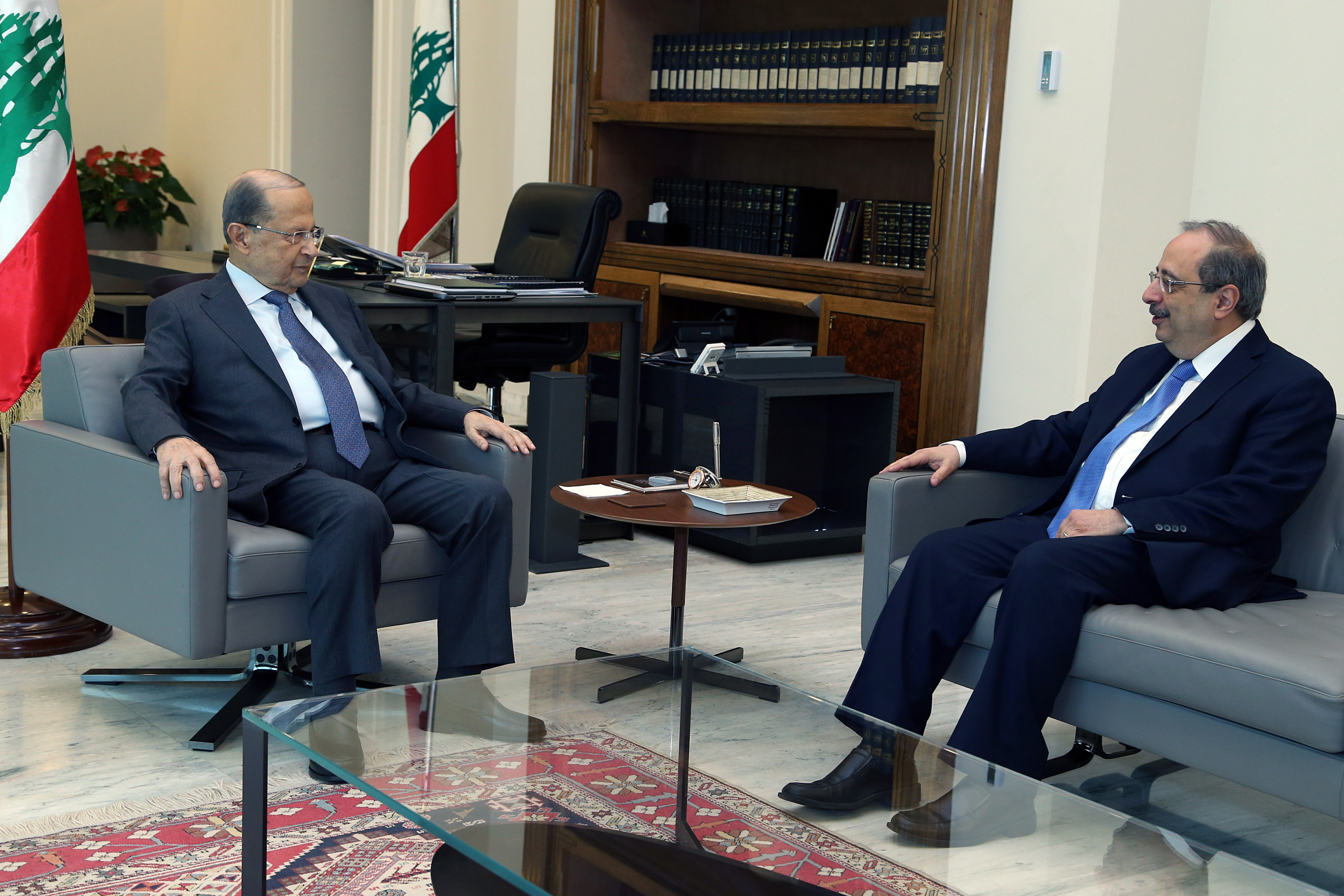 04 - MP Ghassan Moukheiber