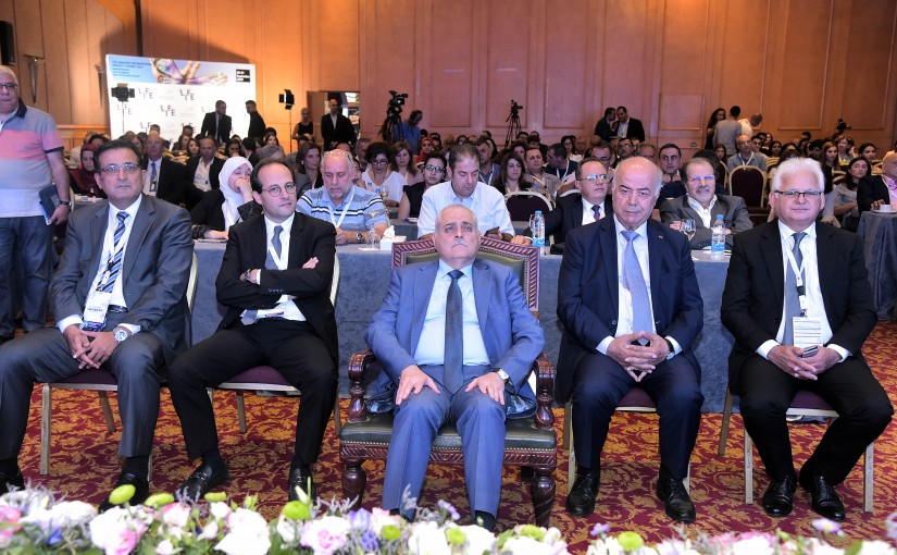 Minister Jamil Jabak Sponsors the Lebanese International Summit on Fertility at the Hilton – Metropolitan Hotel