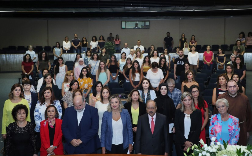 International Meeting For the Benefit of Arab Women