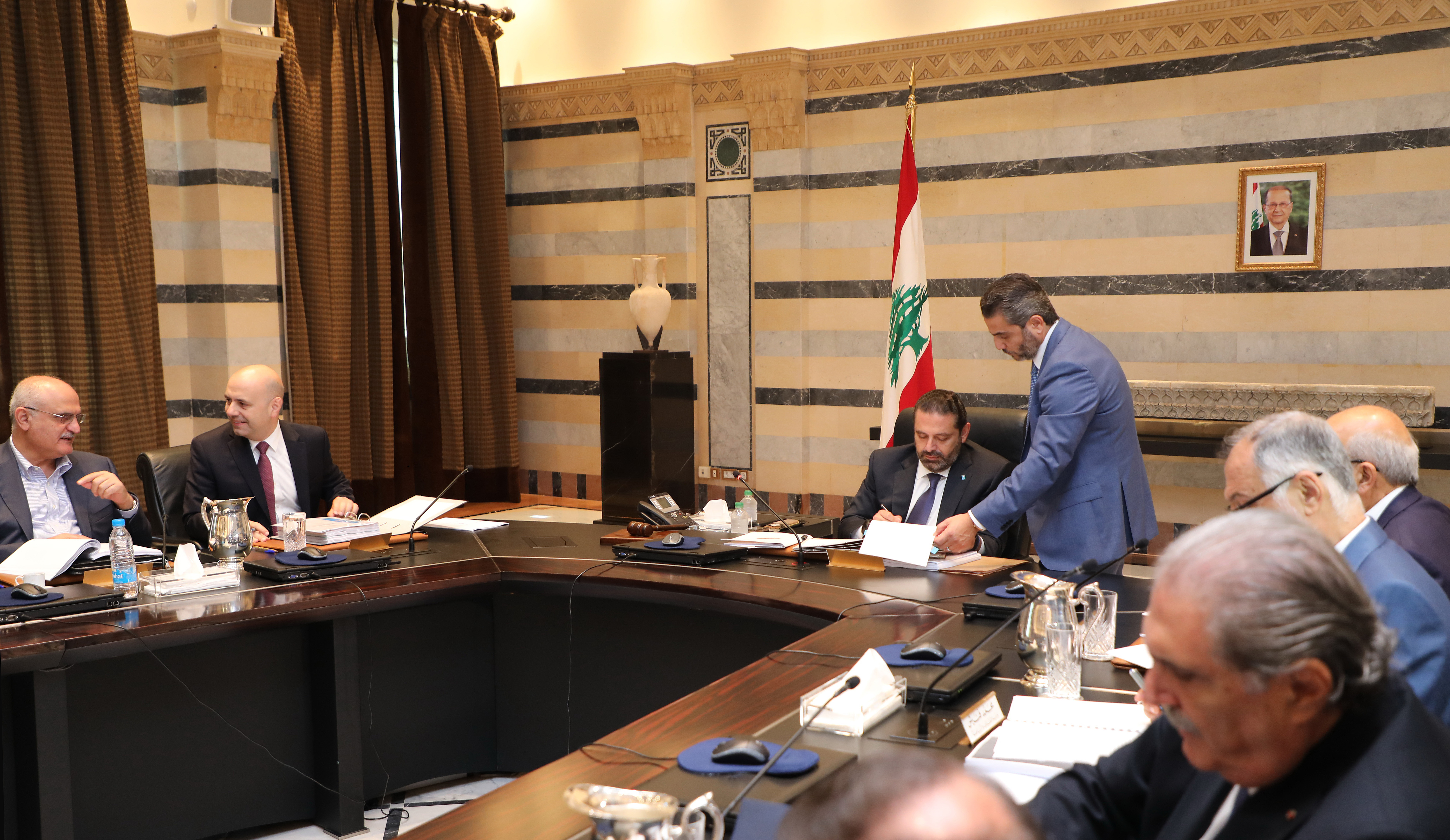 Ministerial Council 2