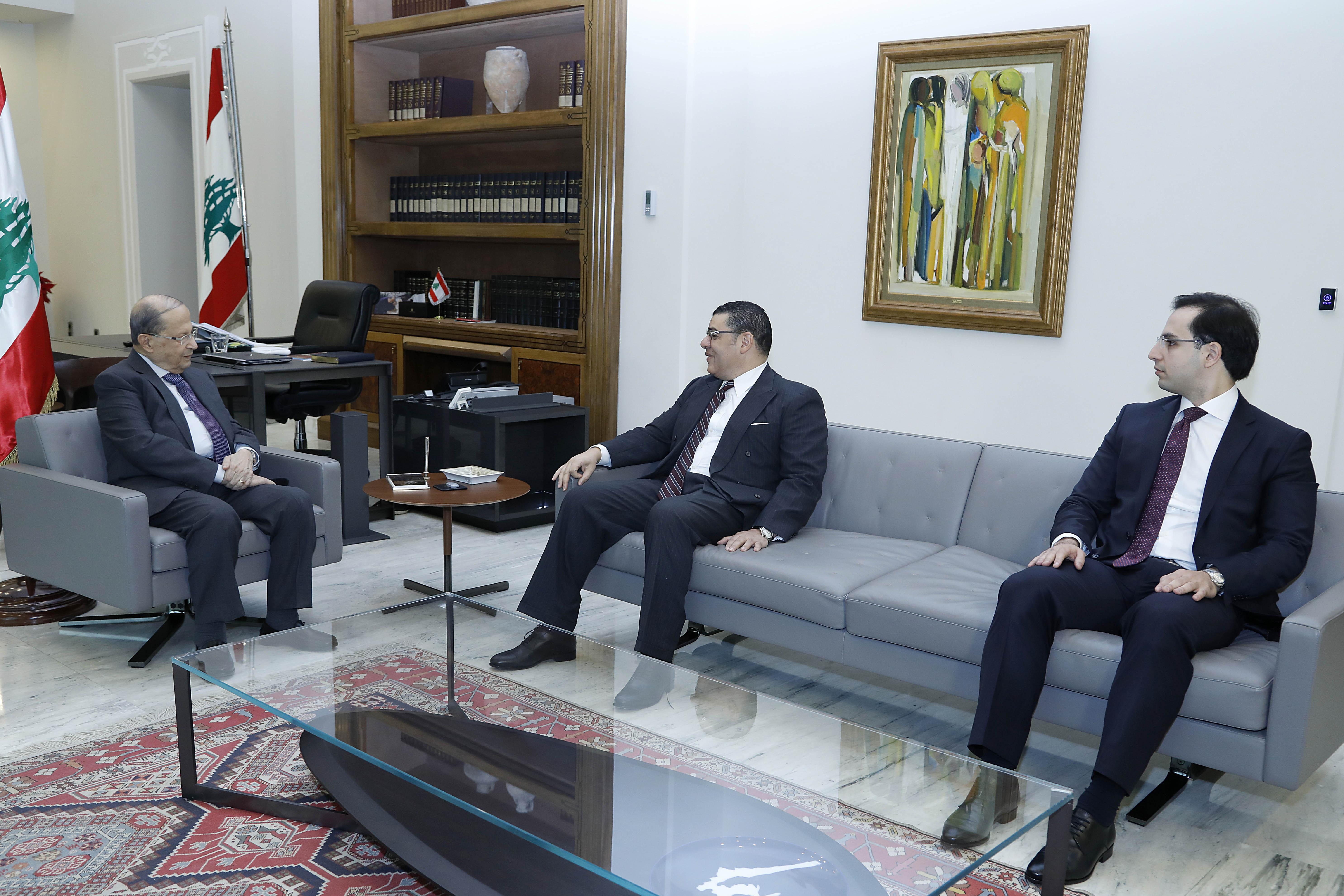 2 - Ambassador Dr. Yasser Alawi