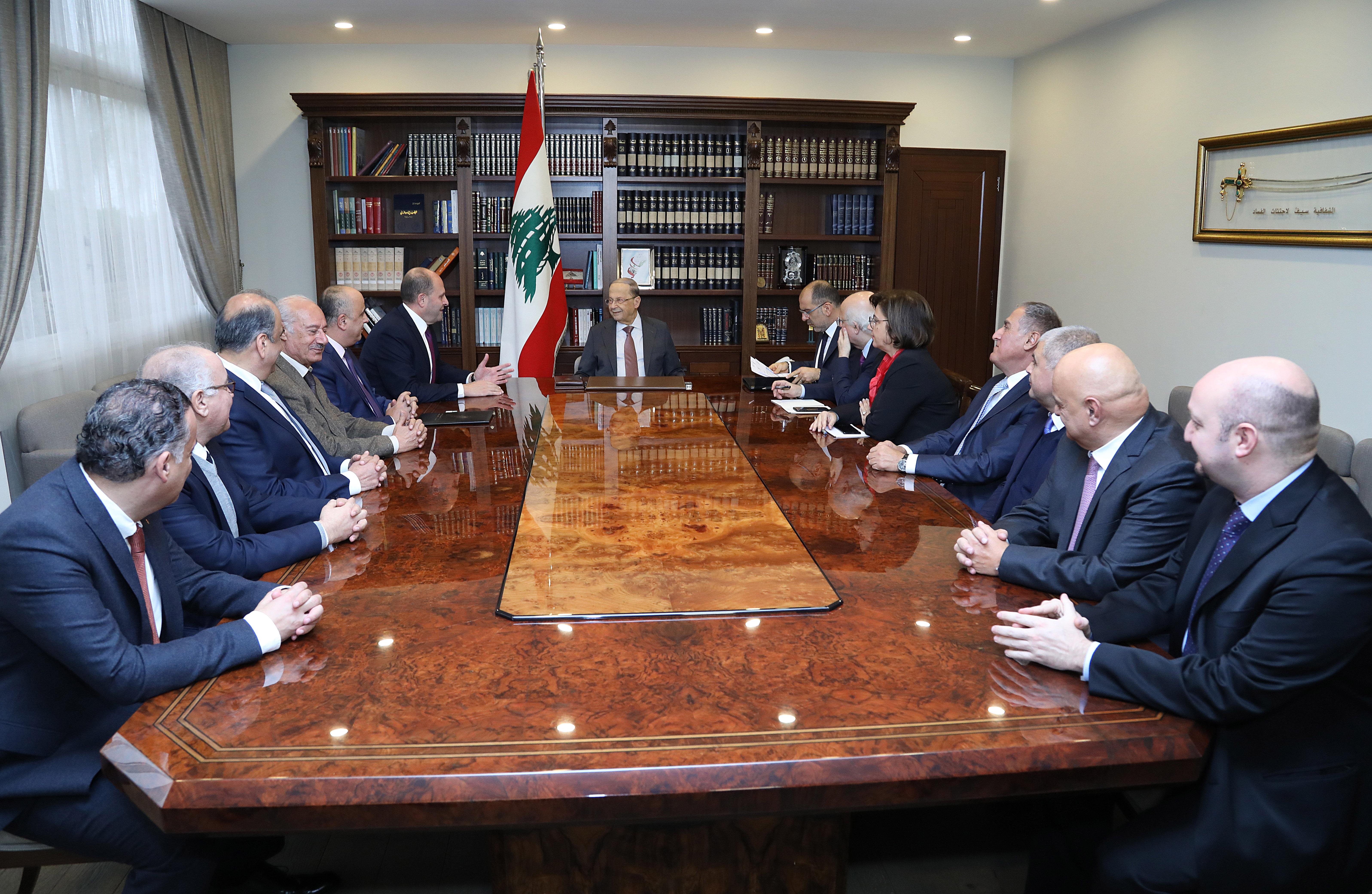 3 -MP Salim Aoun