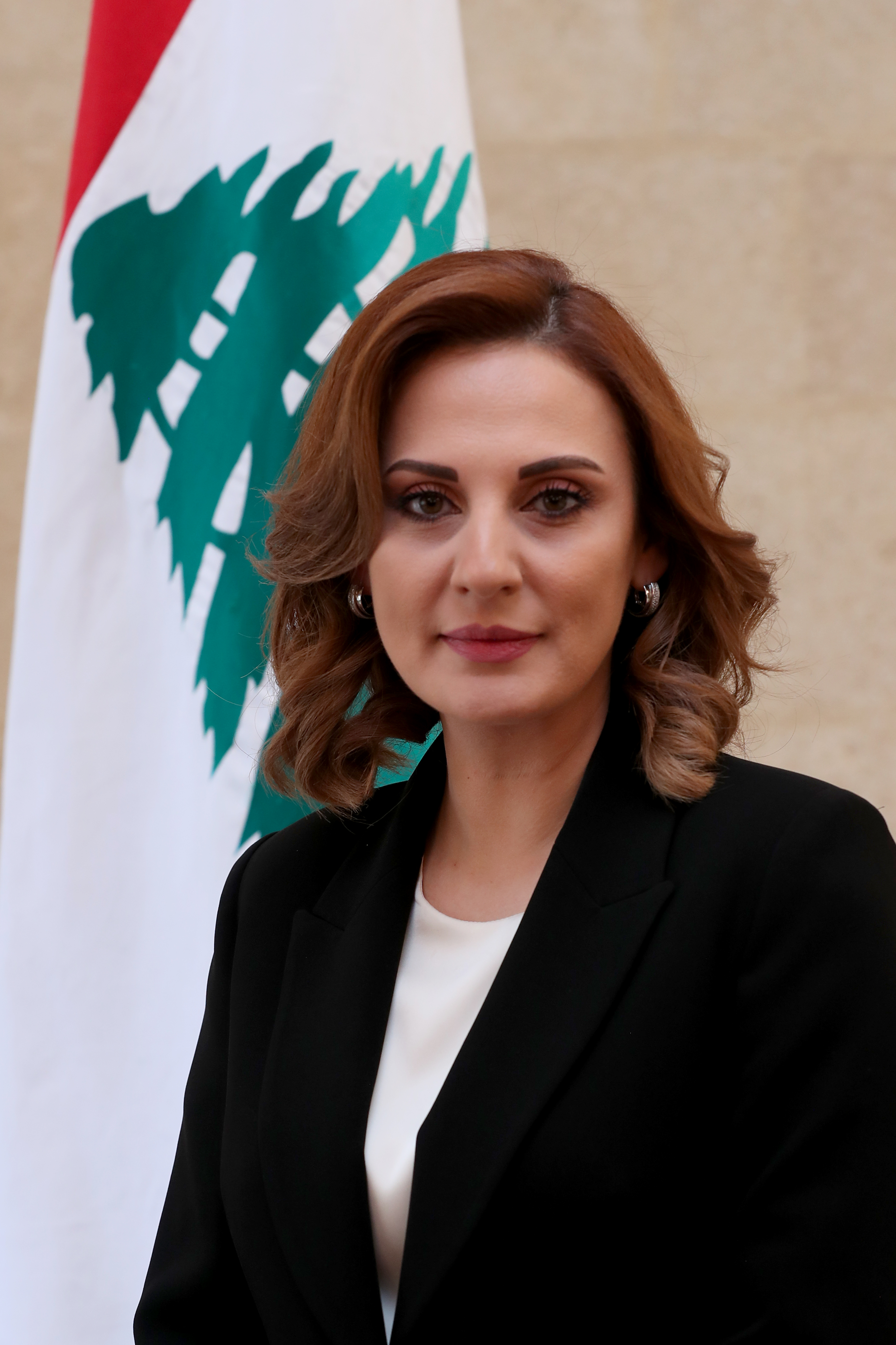 20 - Minister  Vartineh Ohanian 1
