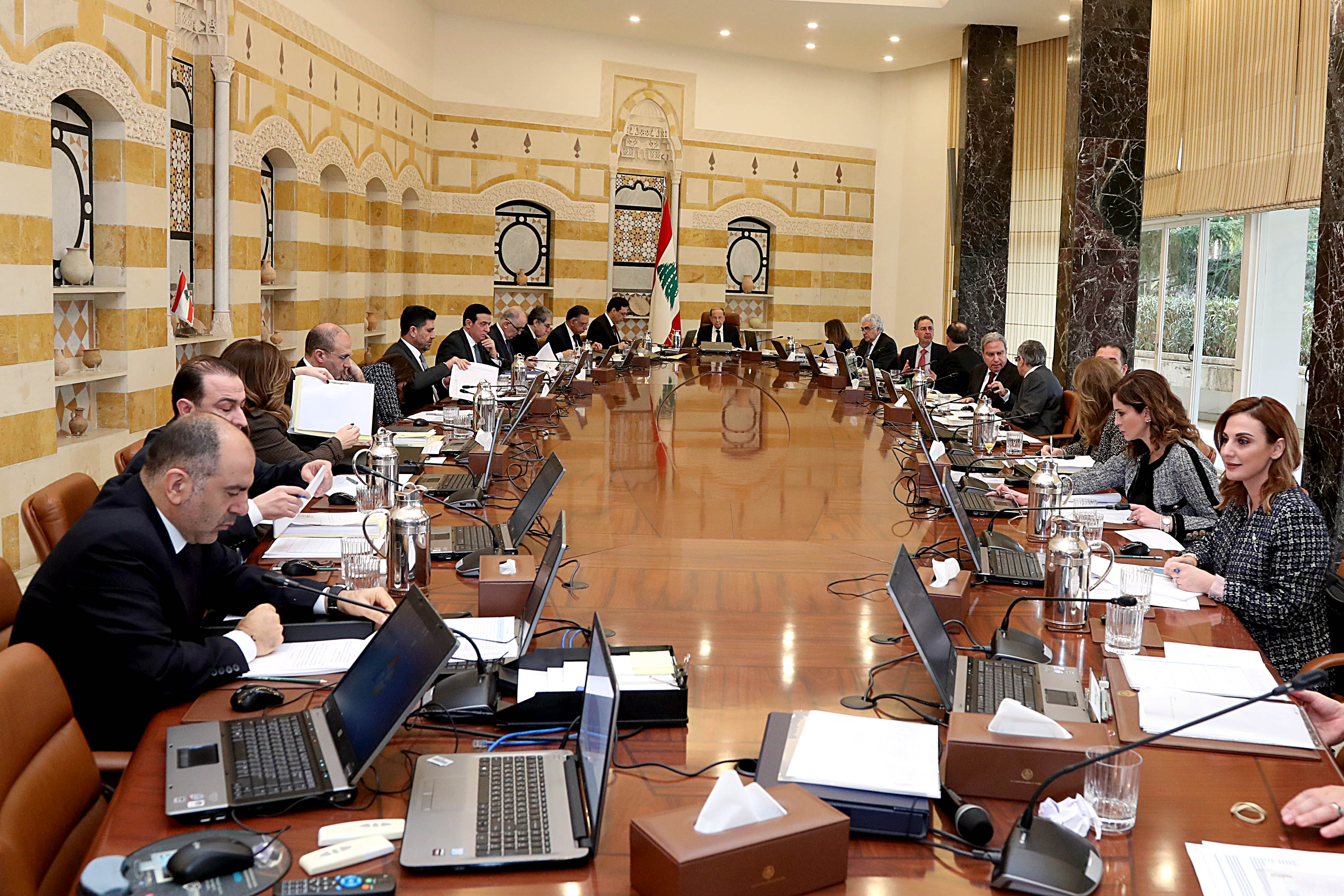 2 - Ministerial Council (2)