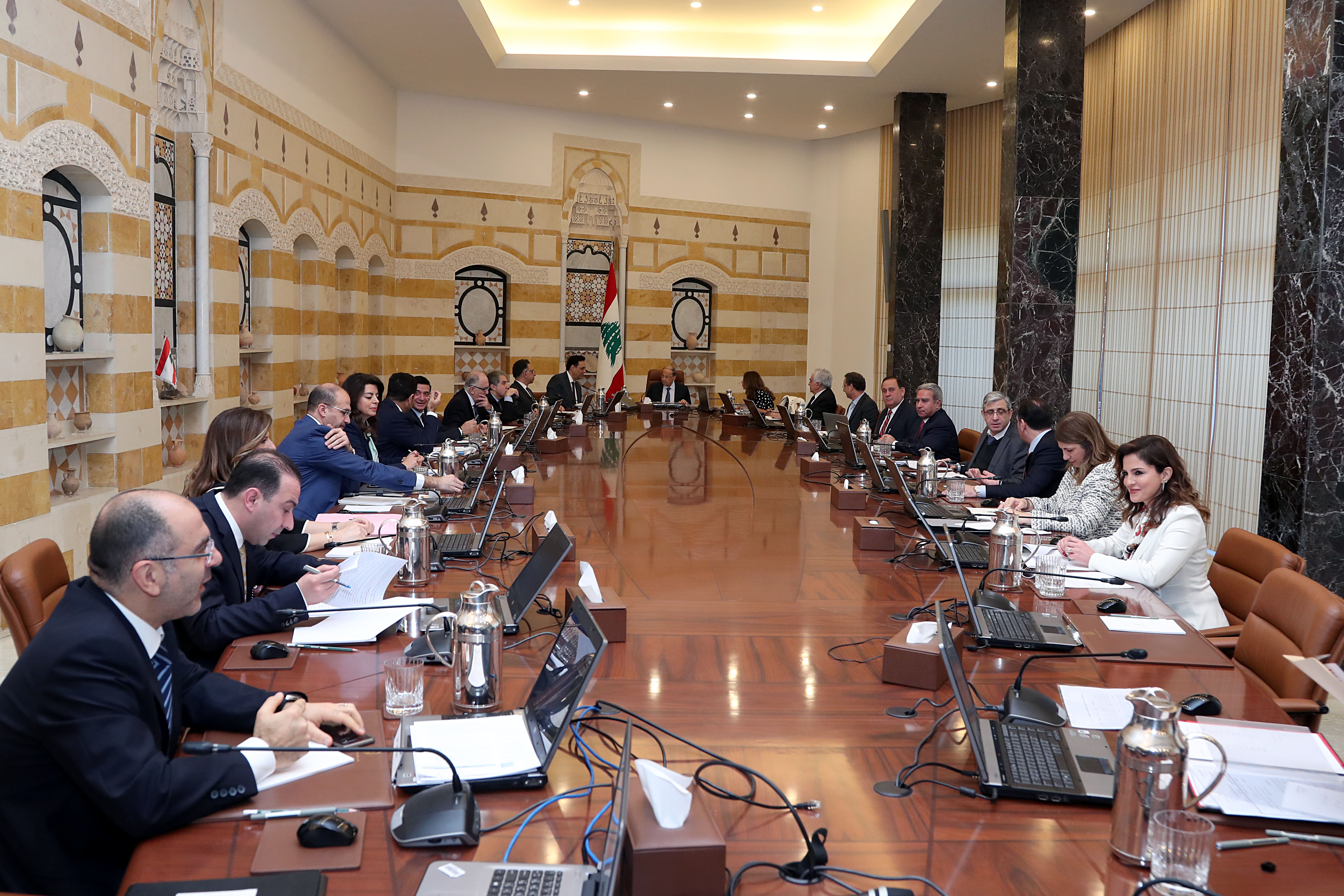 2 -Ministerial Council