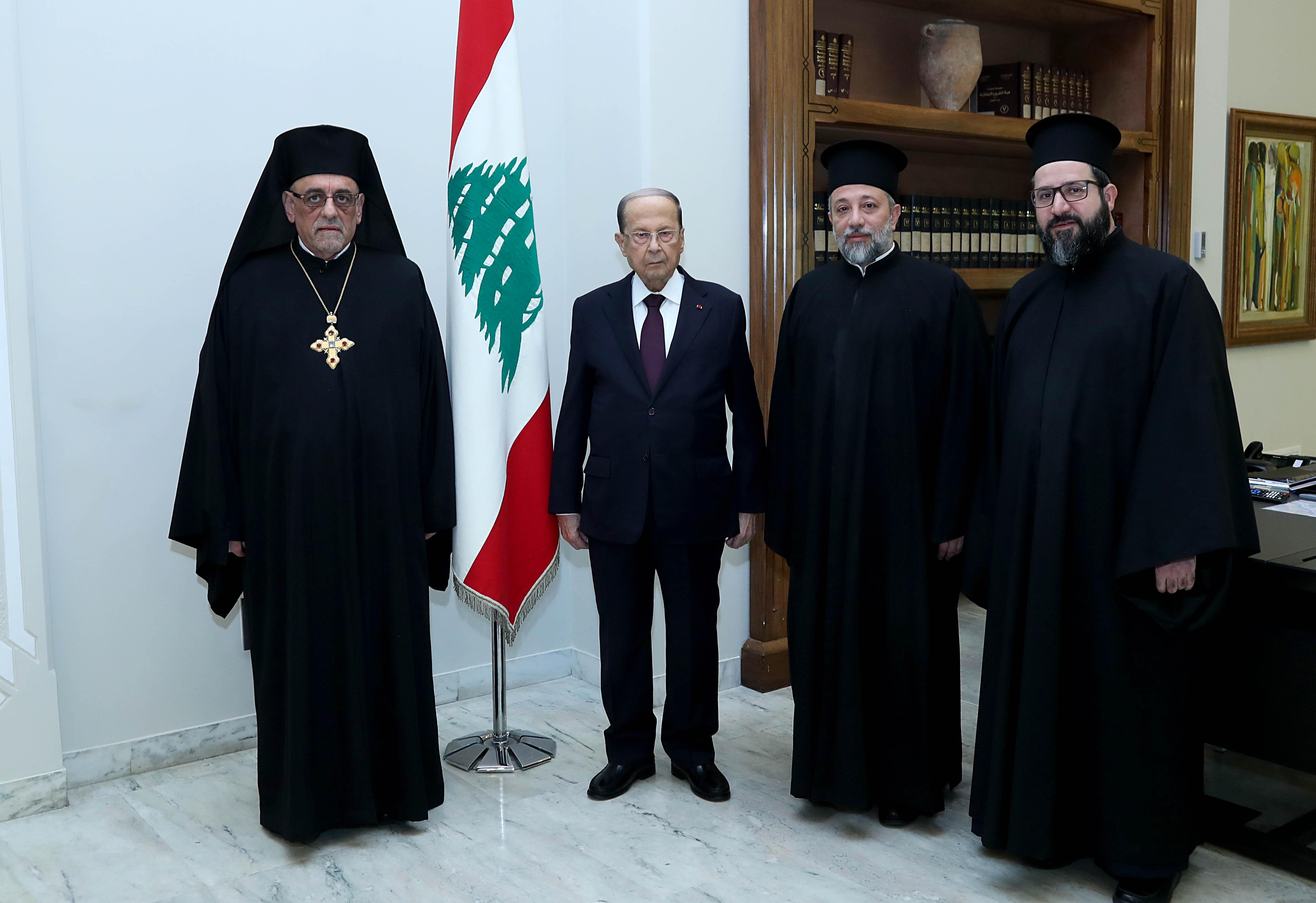 3 - Archimandrite Elias Khudari 1