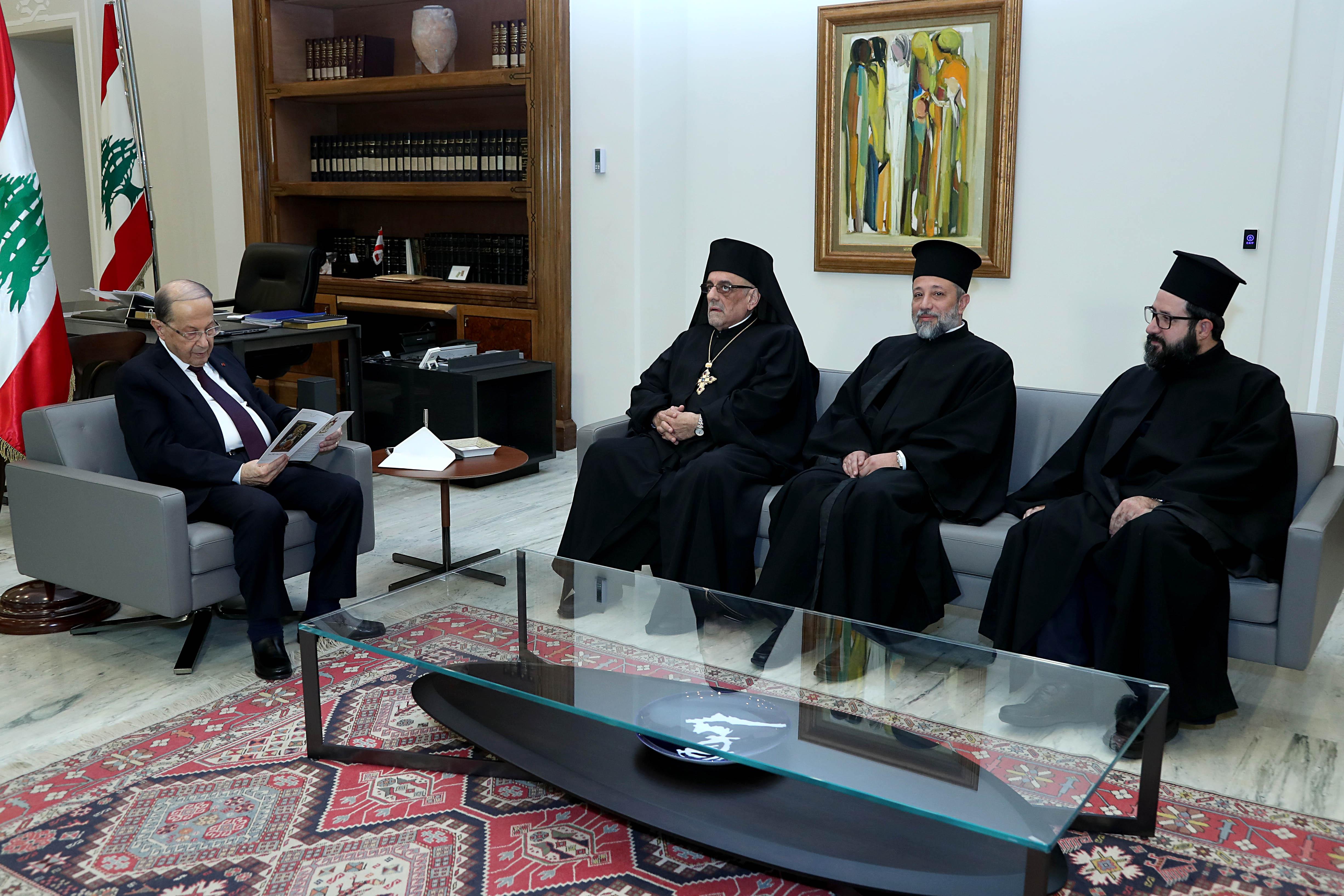 3 - Archimandrite Elias Khudari