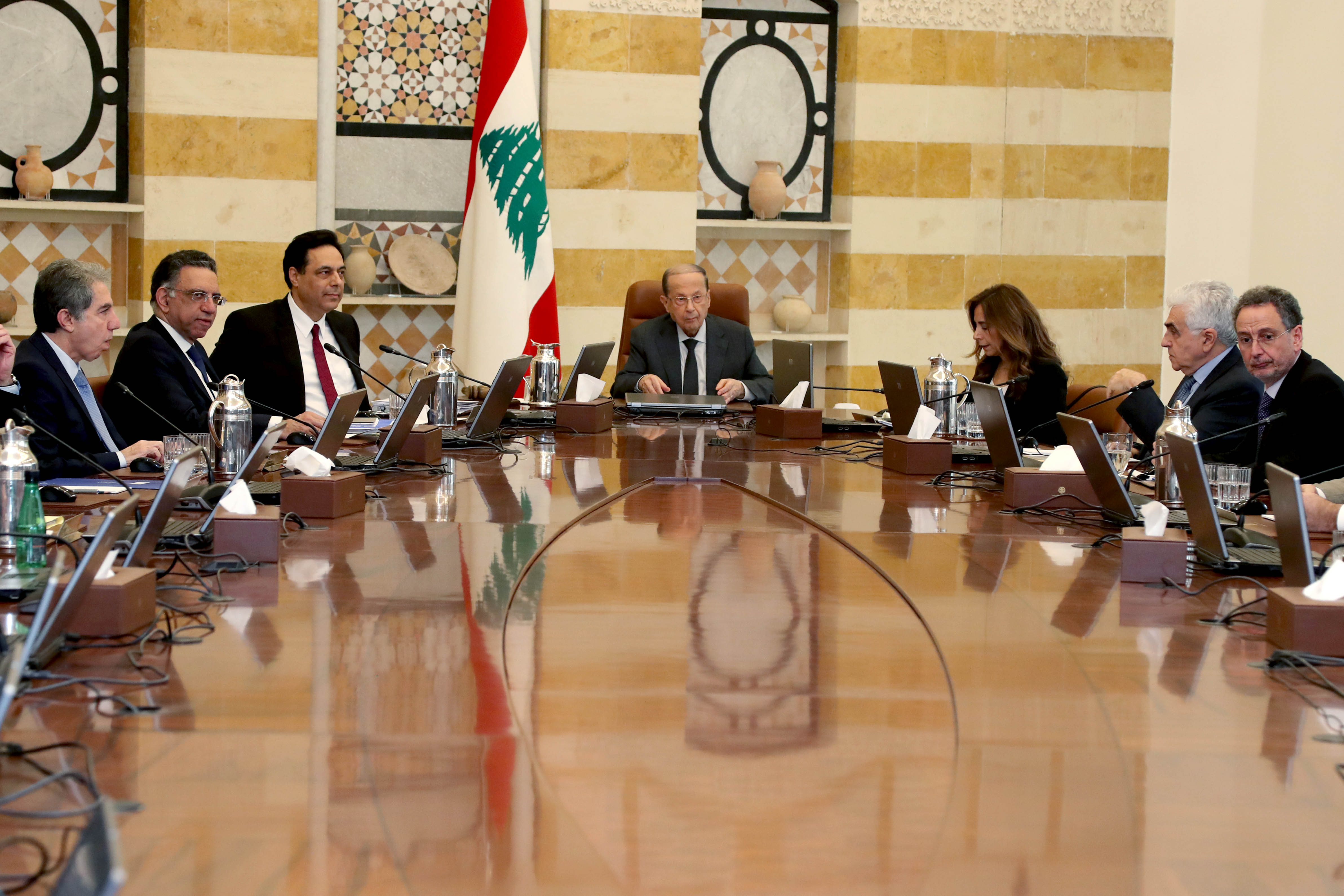 5 -Ministerial Council (1)