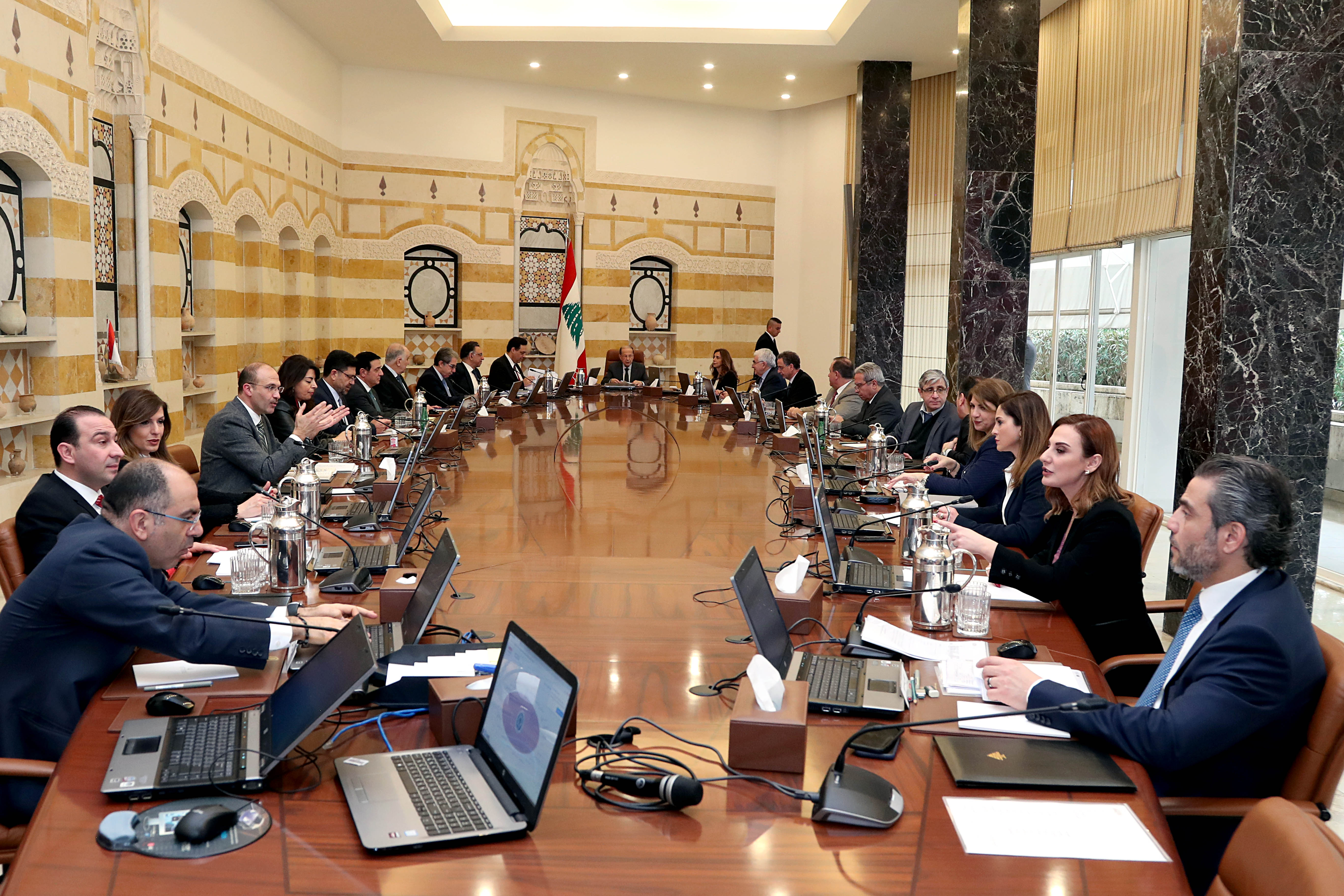 5 -Ministerial Council (2)