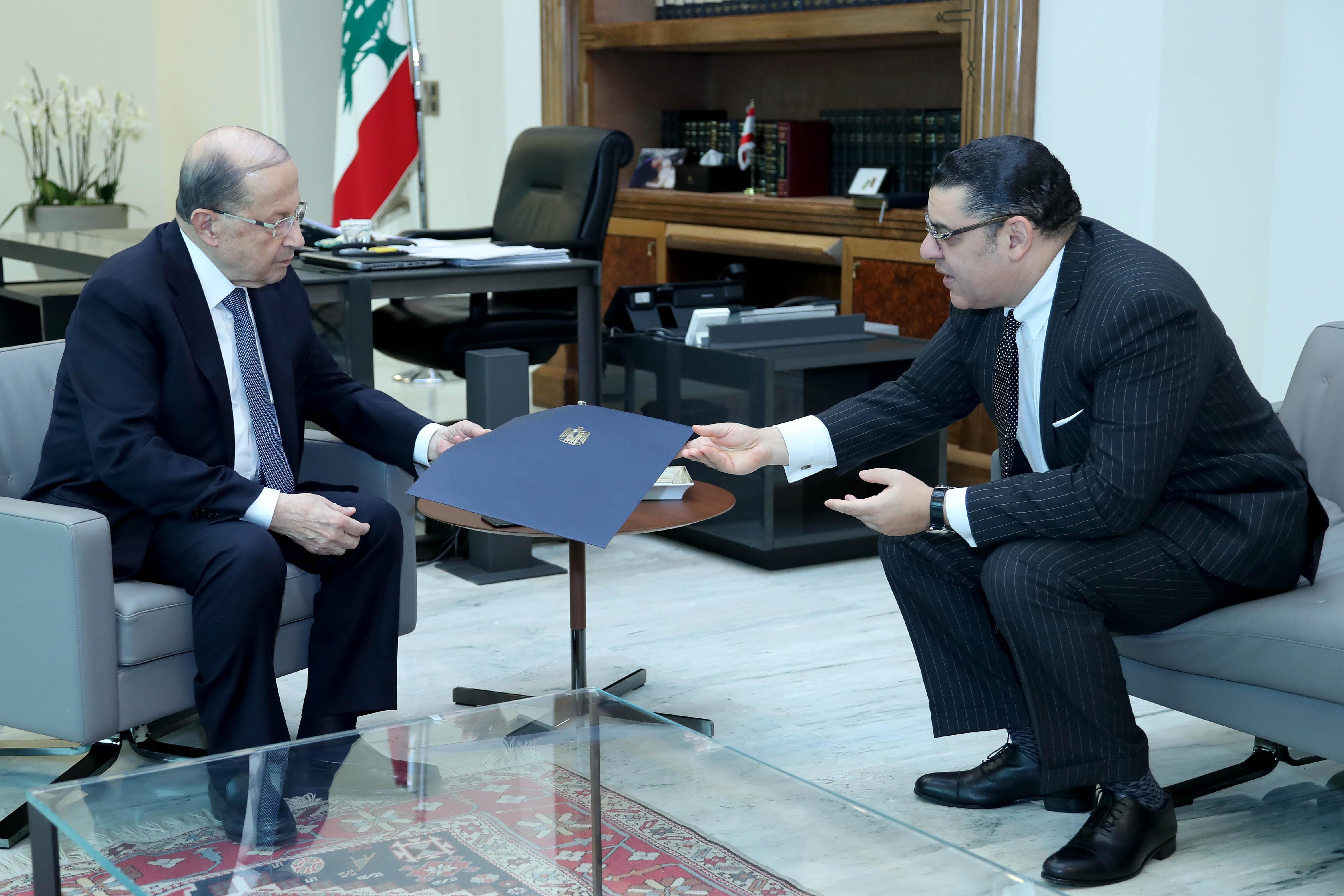 2 - Ambassador Dr.Yasser Alawi