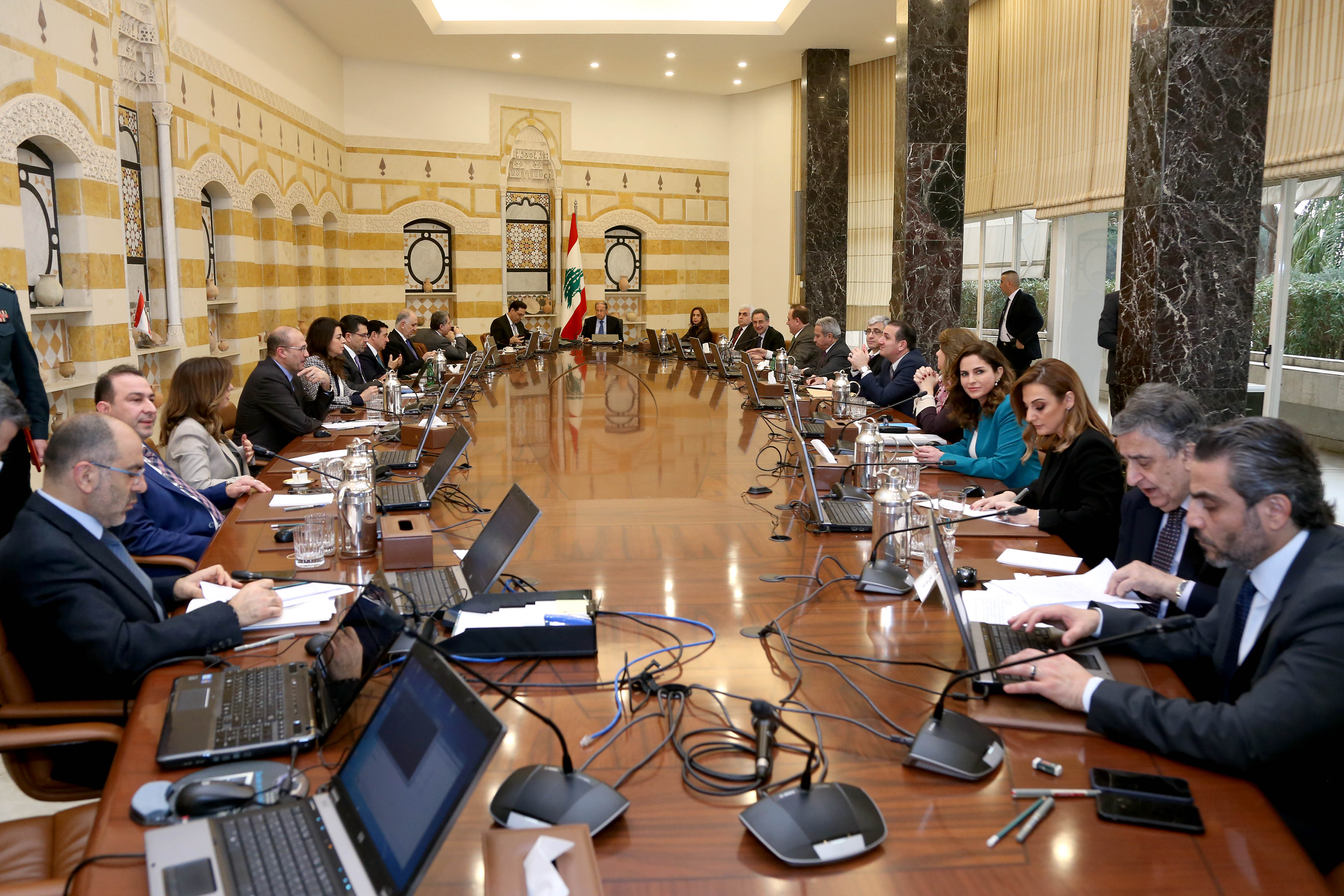 3 -Ministerial Council 2