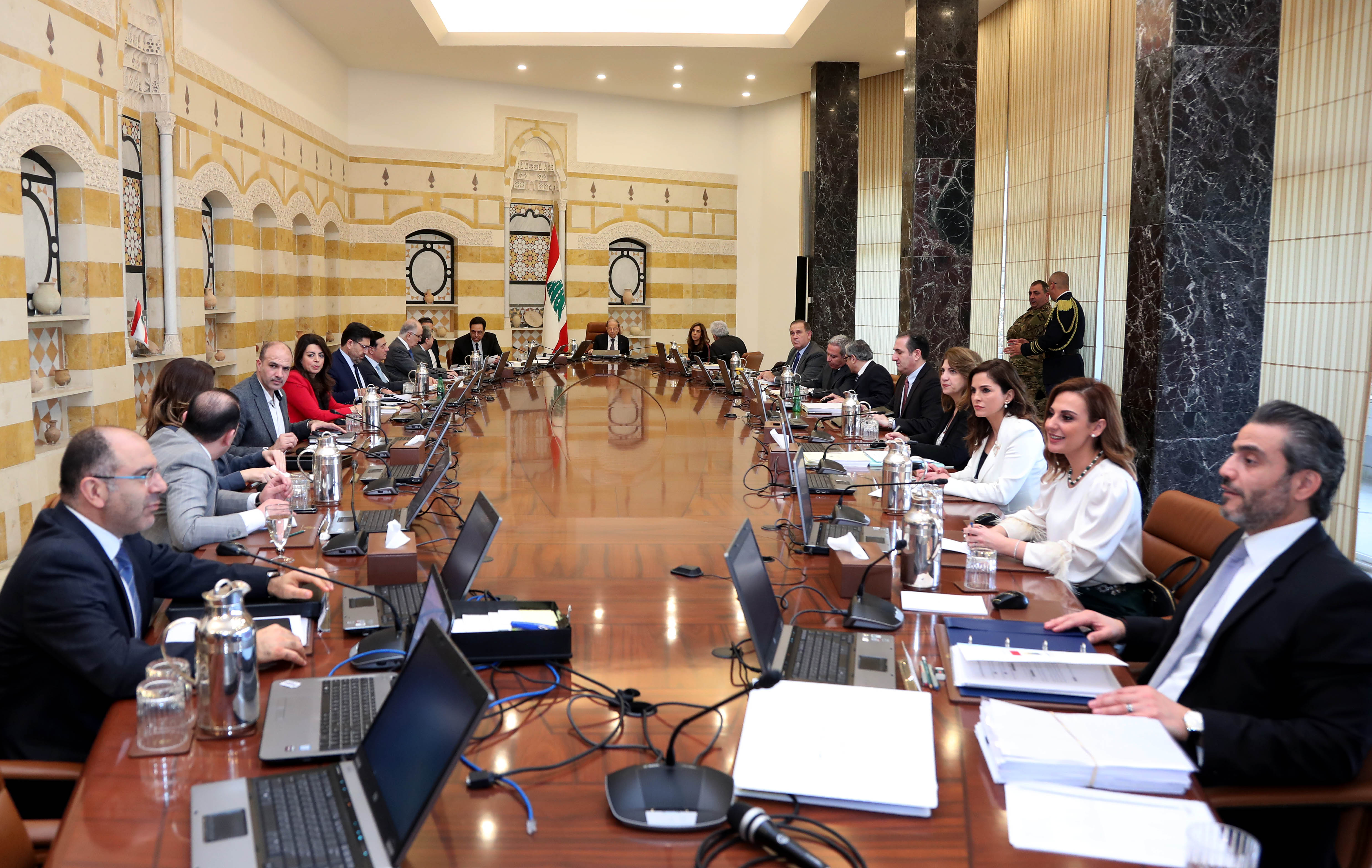 4 -Ministerial Council
