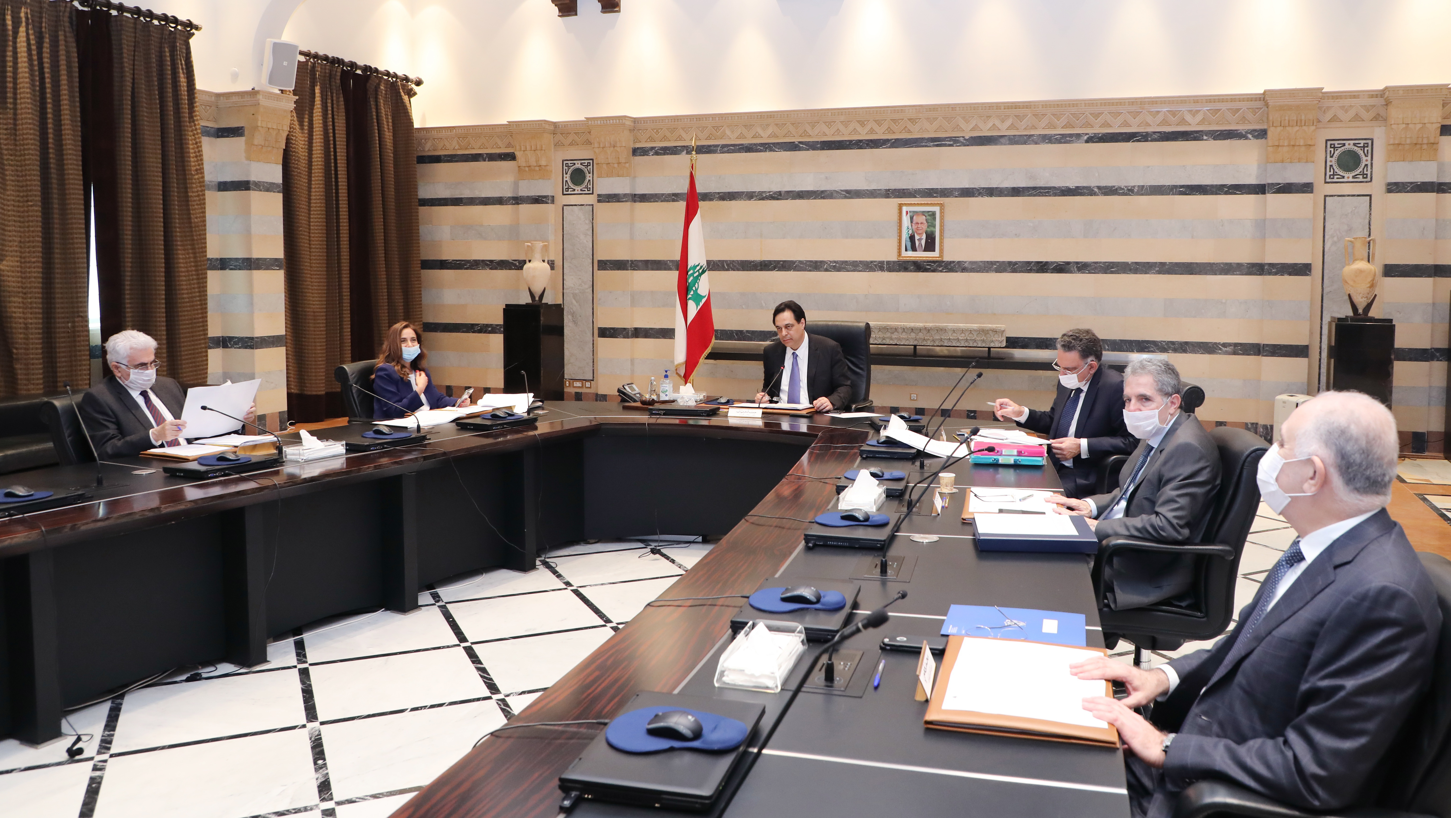 Ministerial Council