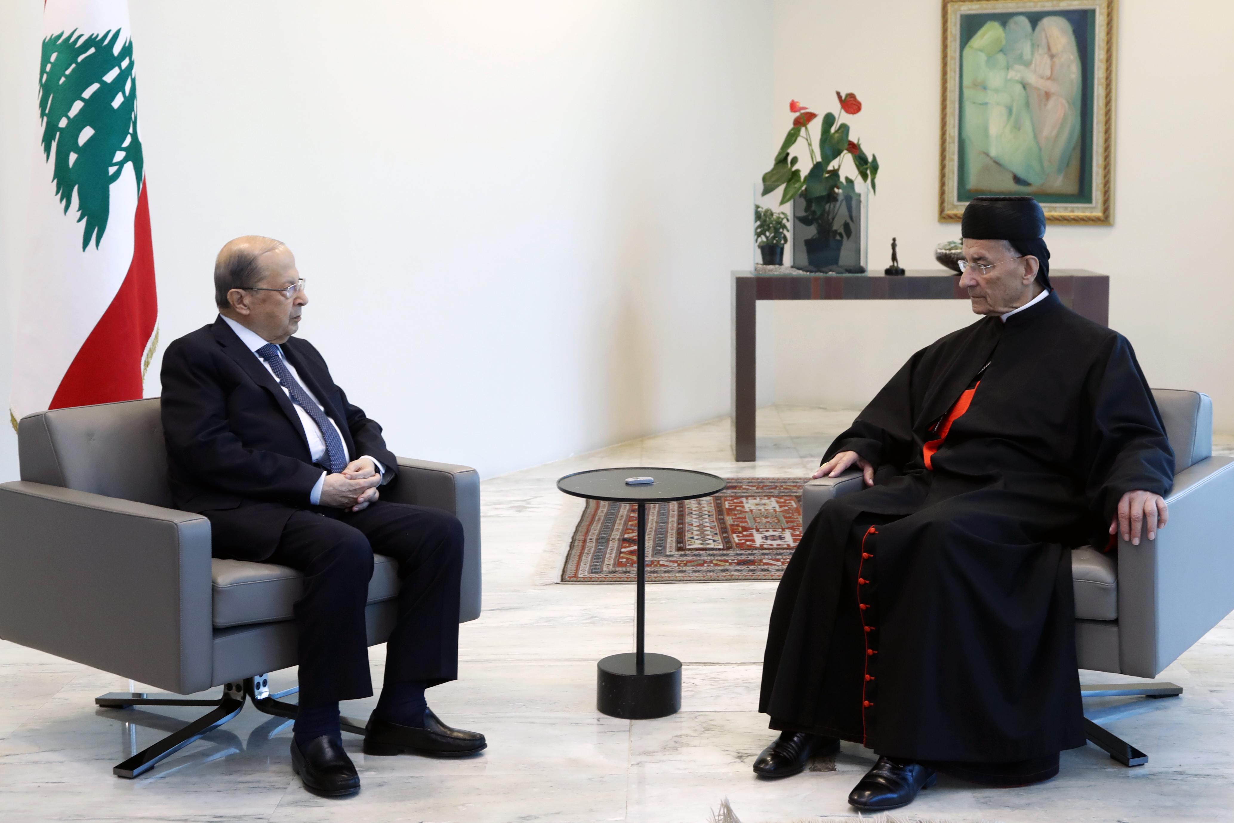 PatriarchBechara Boutros Al-Rahi