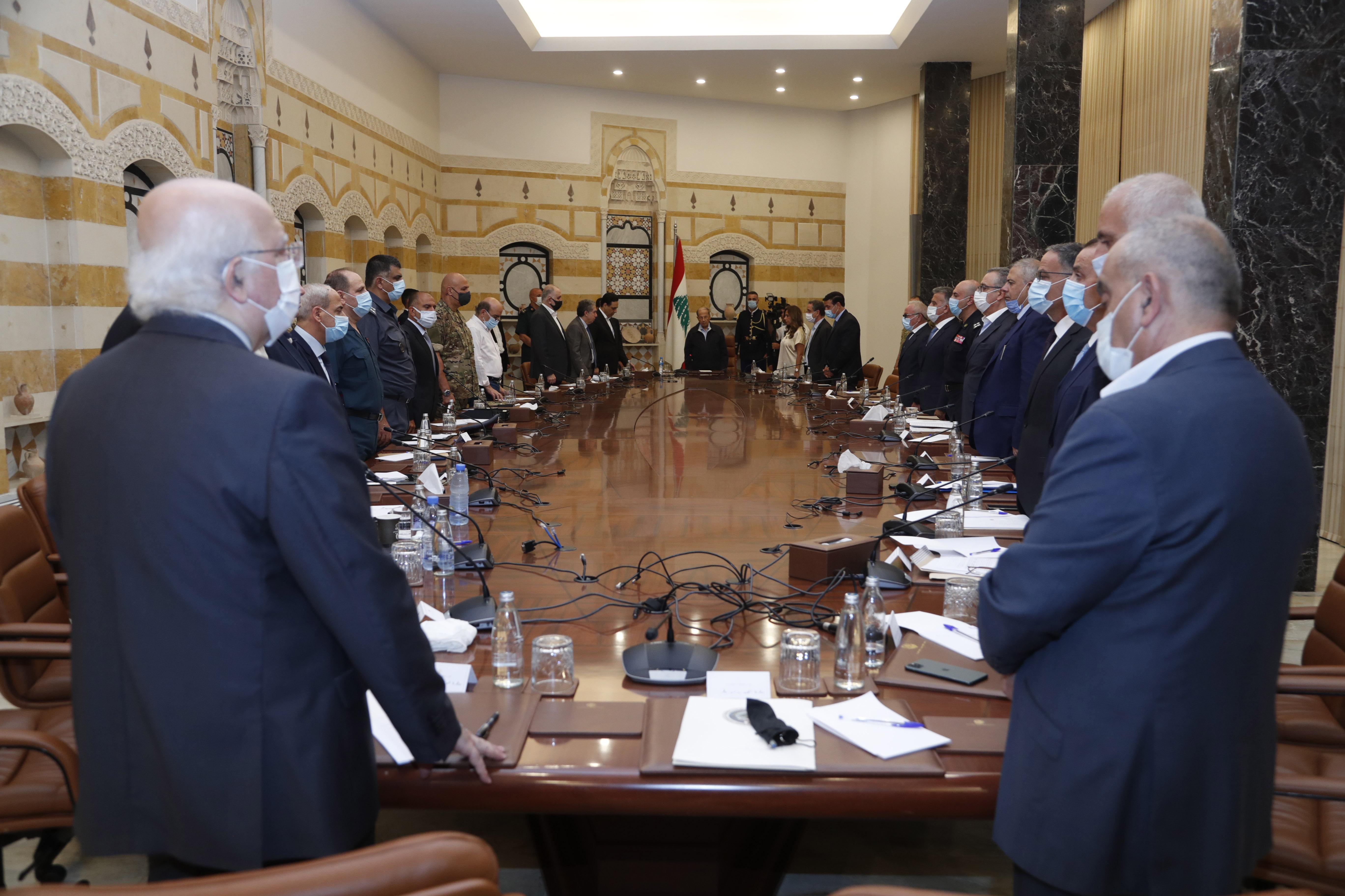 High Defense Meeting  (4)