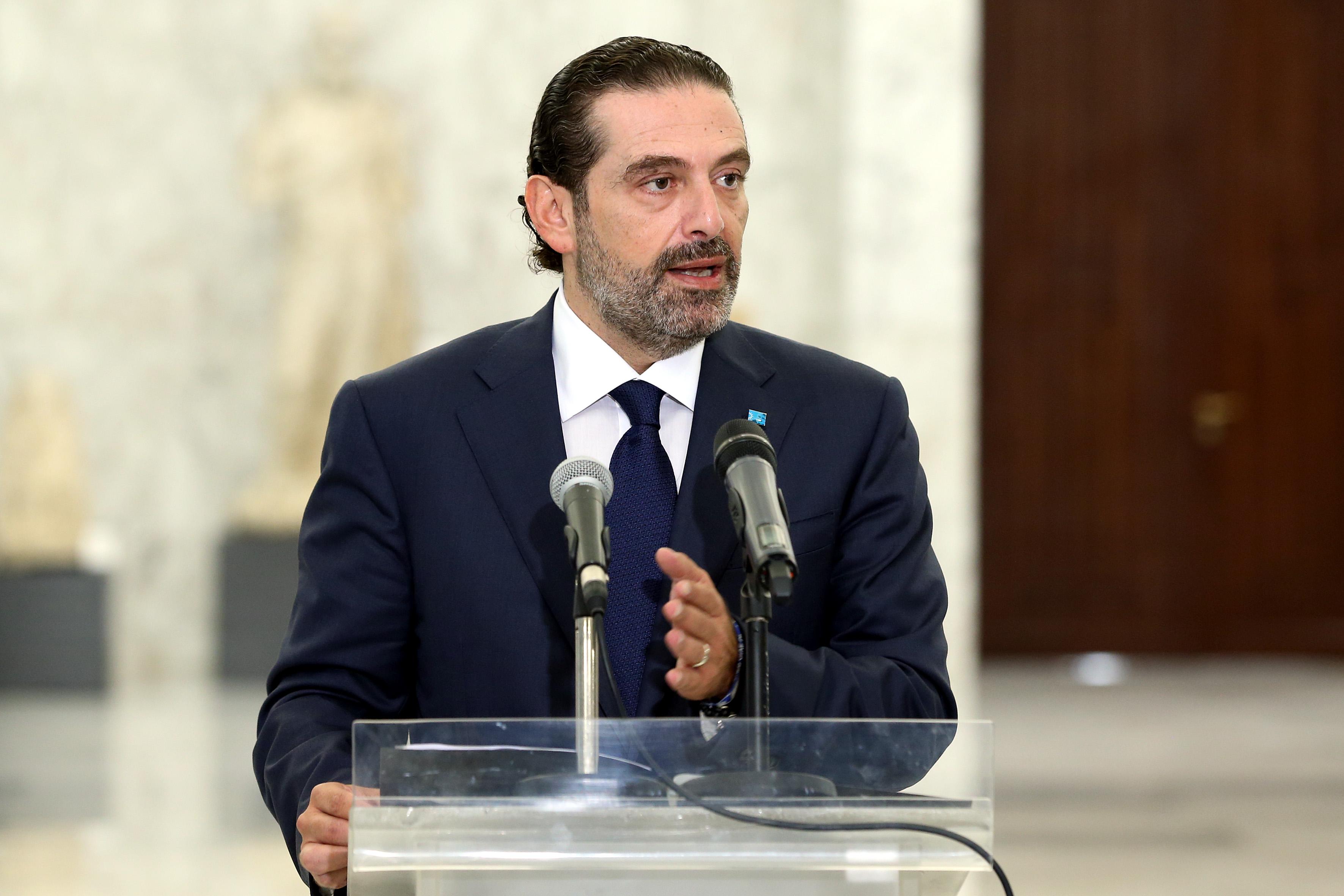 01- Former PM Saad Hariri (2)