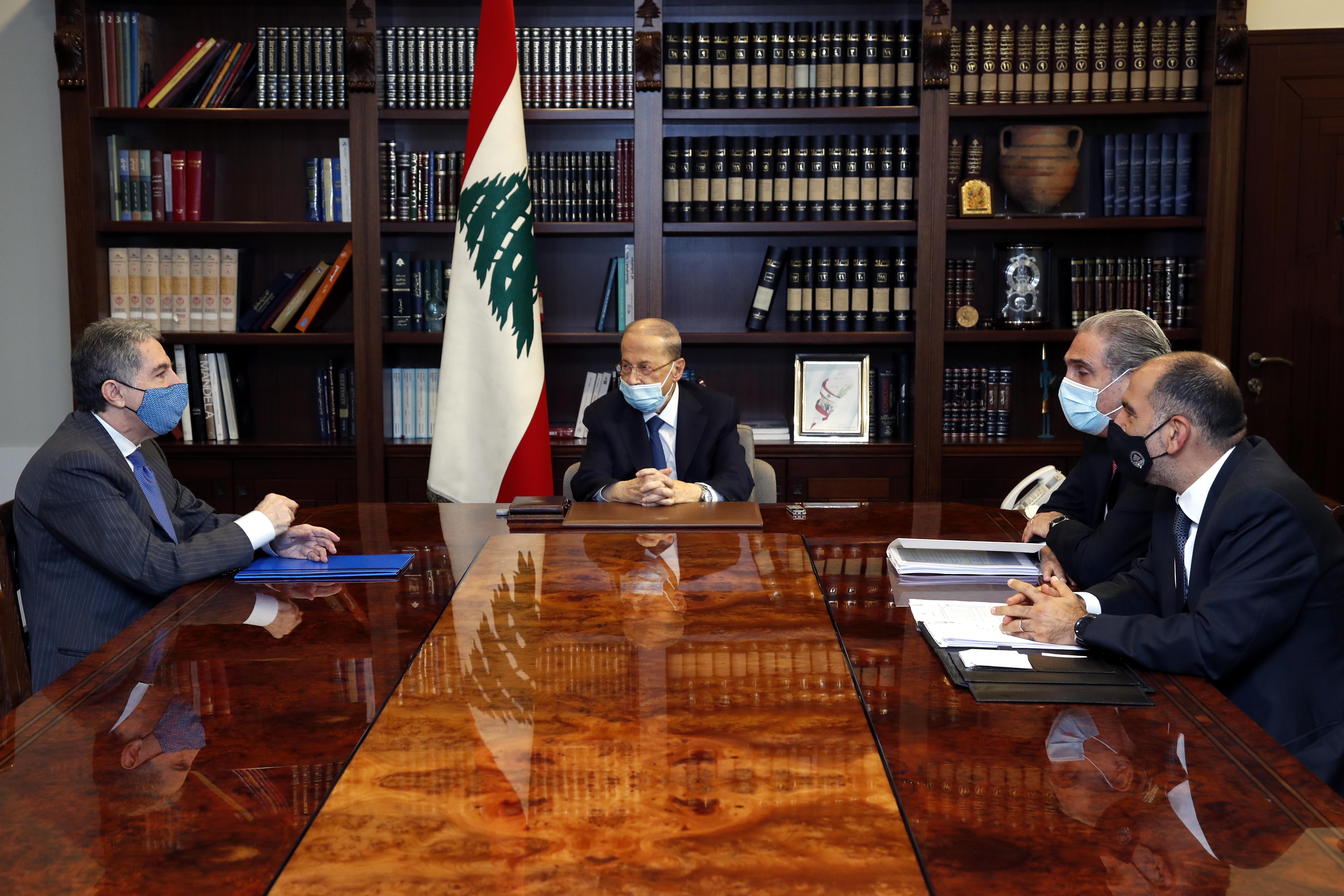 02 - Minister Ghazi Wazni