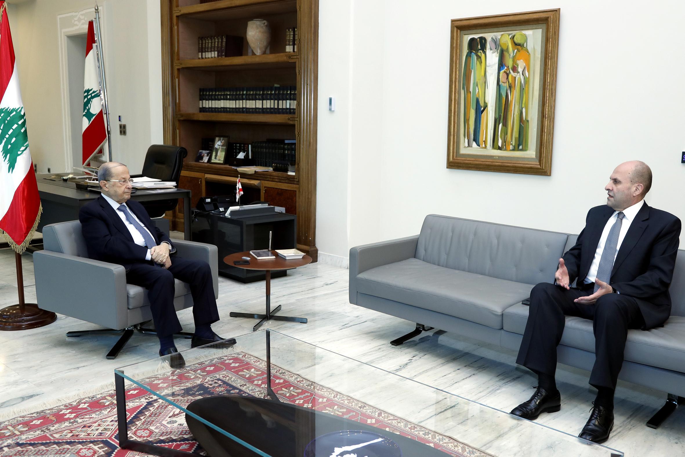 1 -MP Salim Aoun copy