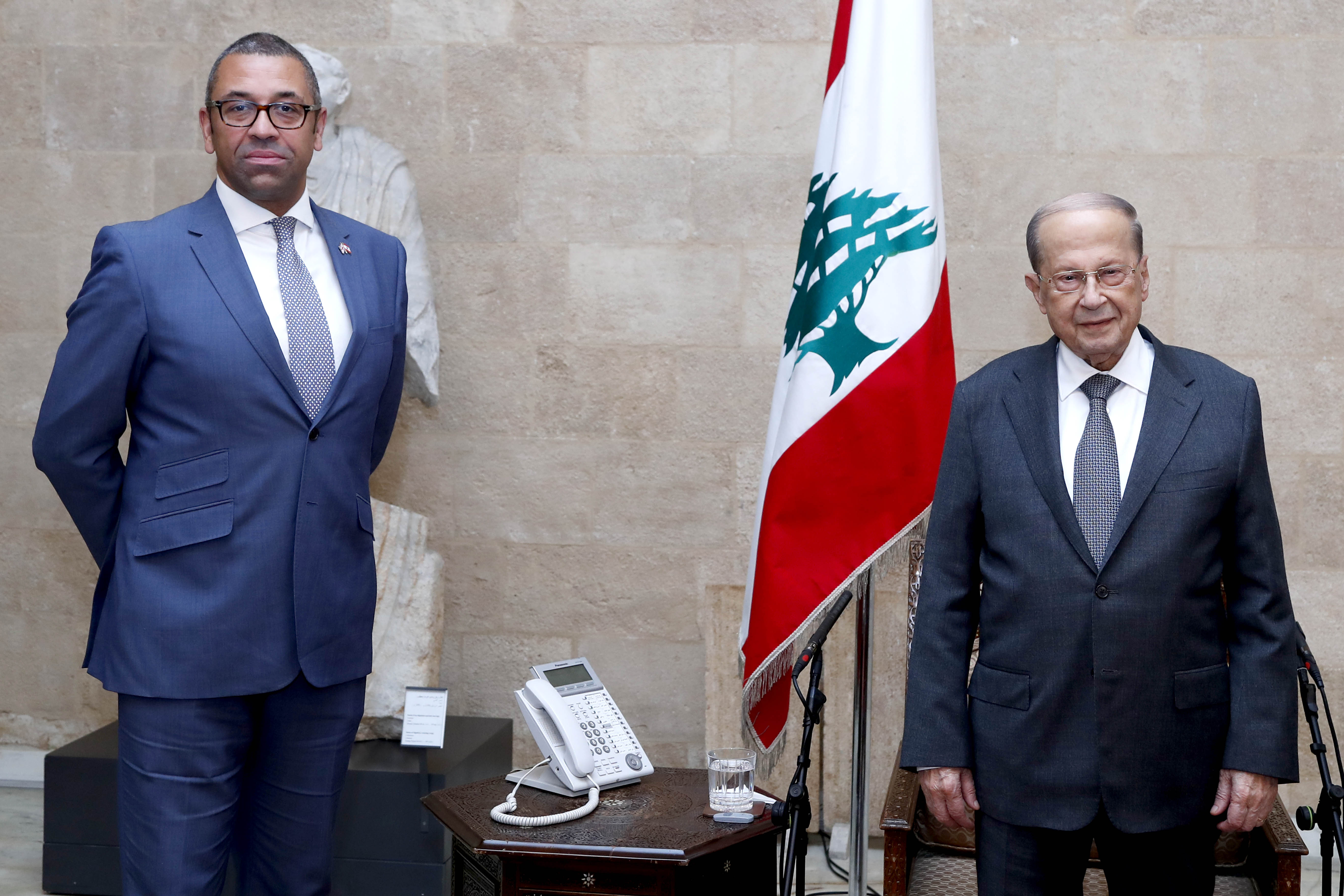 01-Mr. James Cleverly (Minister for Middle East and North Africa ) (3)