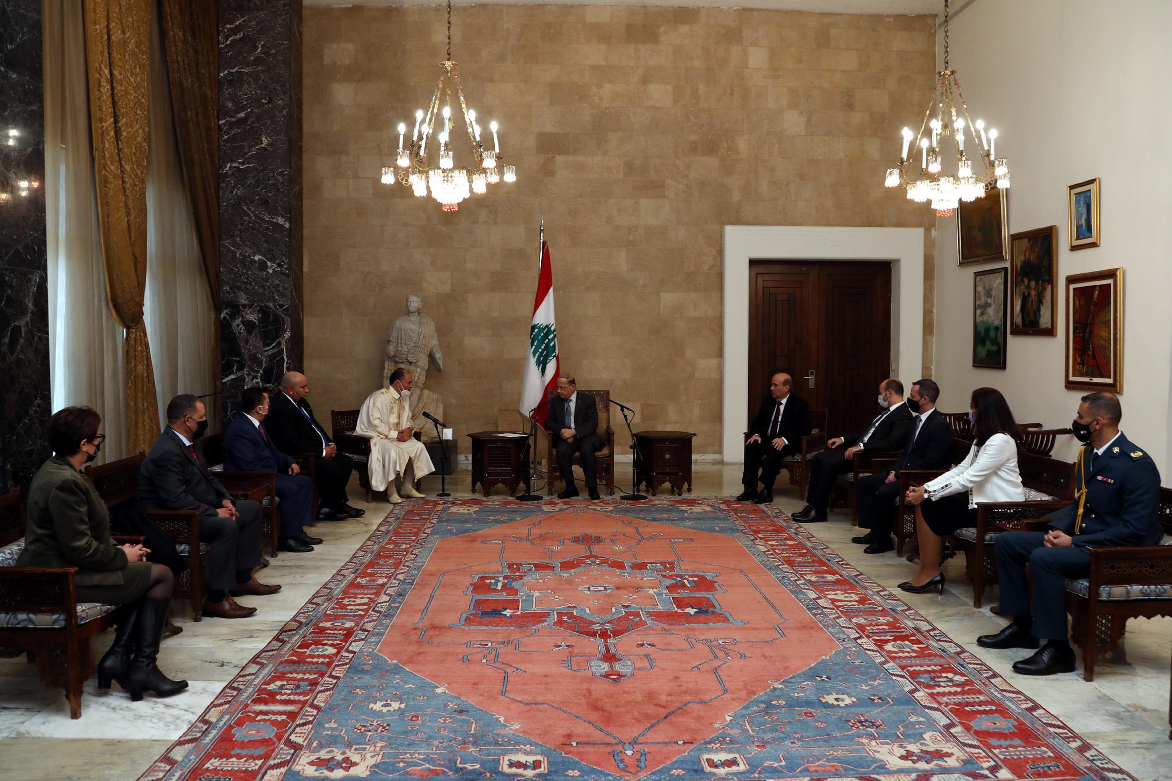 1 - Ambassador  Bouraoui LIMAM (3)