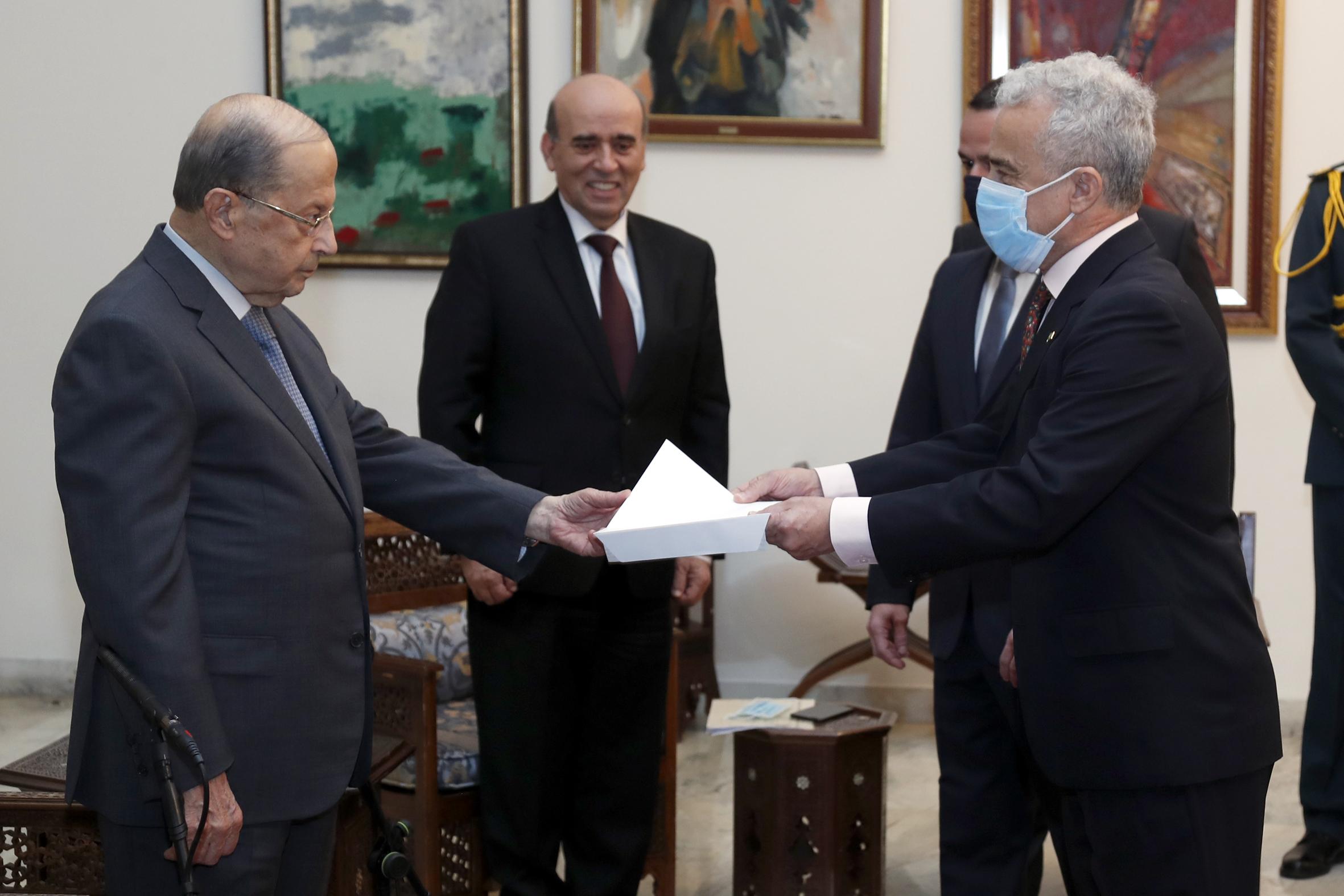 3 - Ambassador  Hermano Telles RIBEIRO (2)