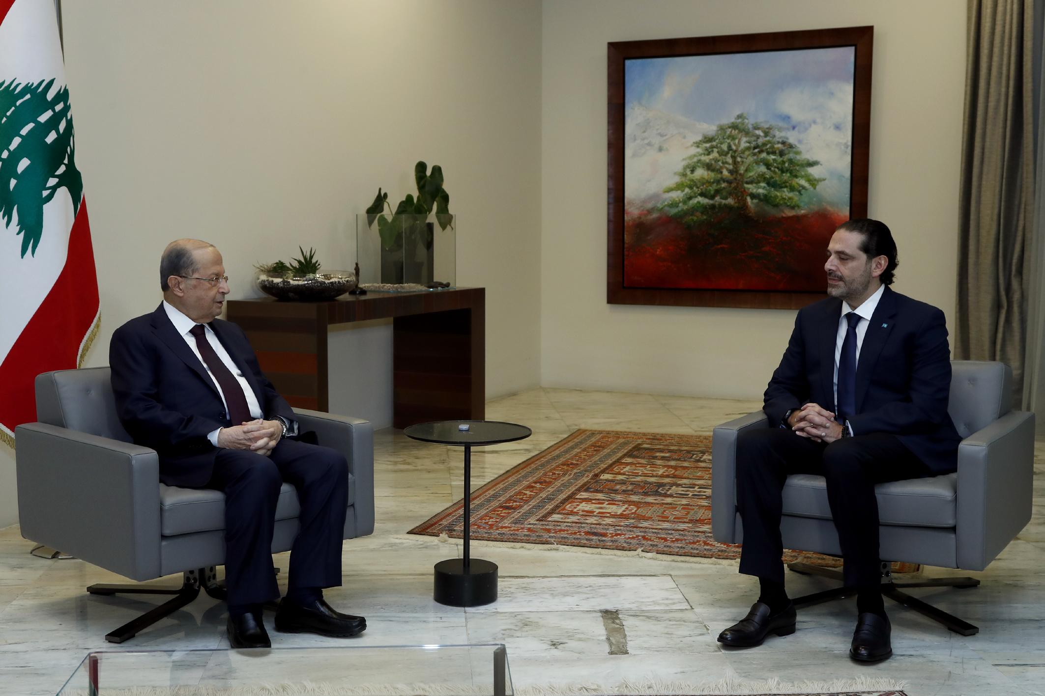 Designated PM Saad Hariri (1)