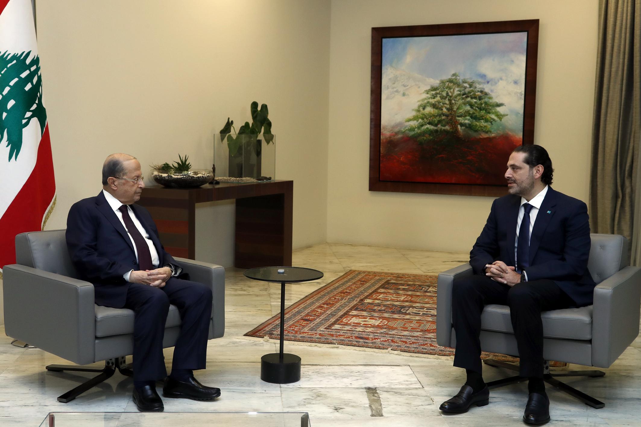 Designated PM Saad Hariri (2)