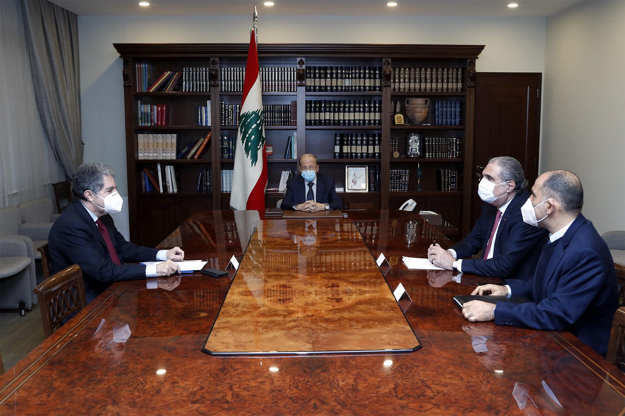 02 -Minister Ghazi Wazni